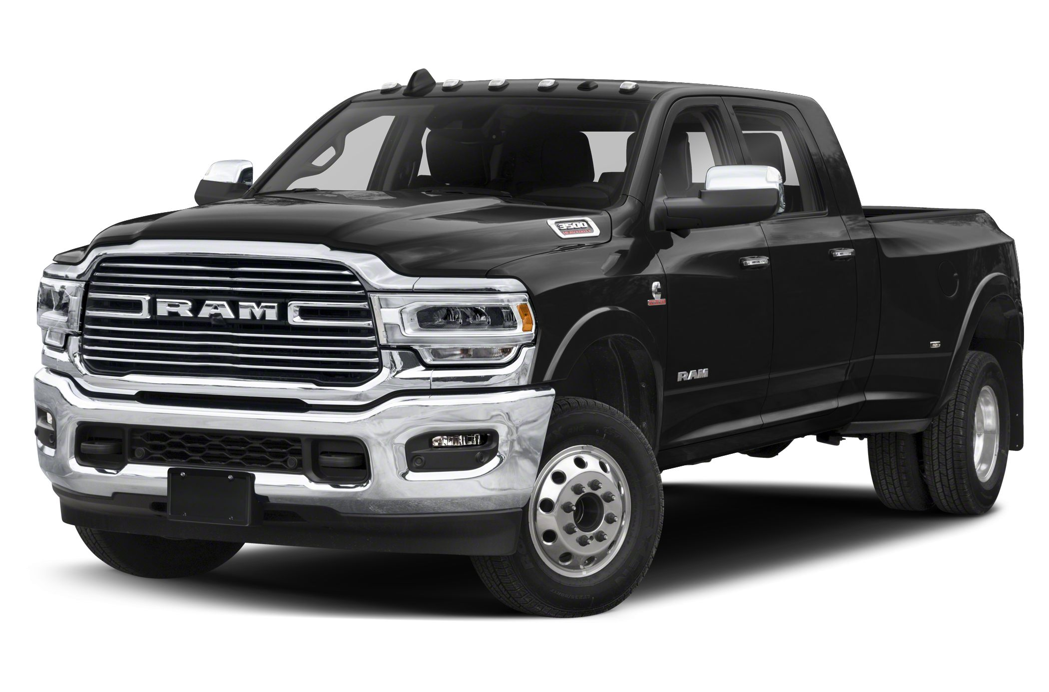 2019 Ram 3500 Limited 4x4 Mega Cab 160 5 In Wb Specs And Prices