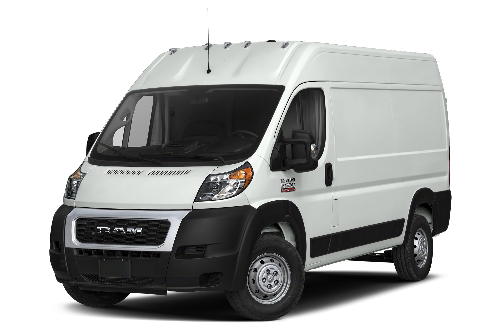 2019 RAM ProMaster High Roof 2500 Cargo Van 159 in. WB