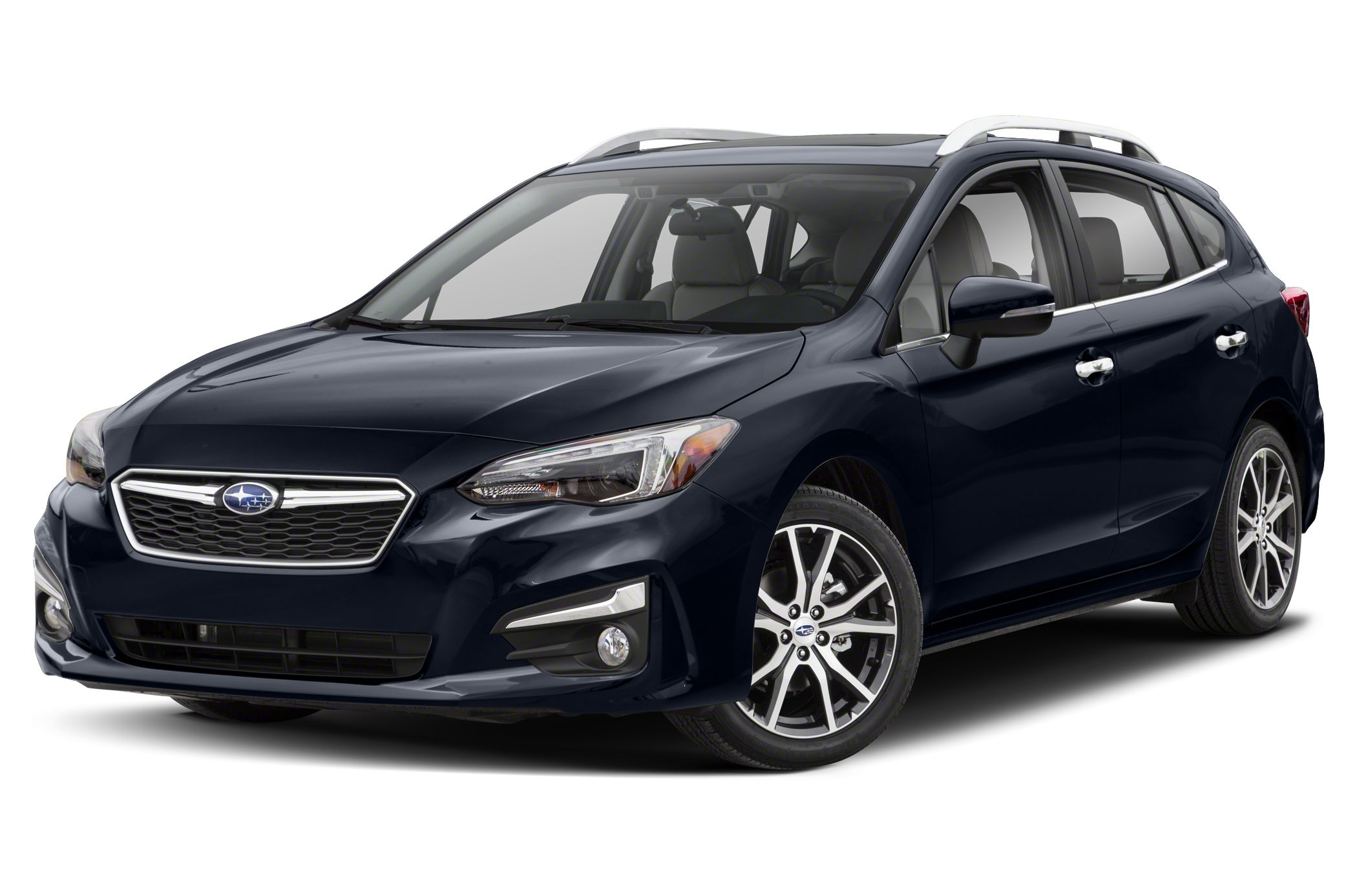 2019 Subaru Impreza 2.0i Limited 4dr All-wheel Drive Hatchback