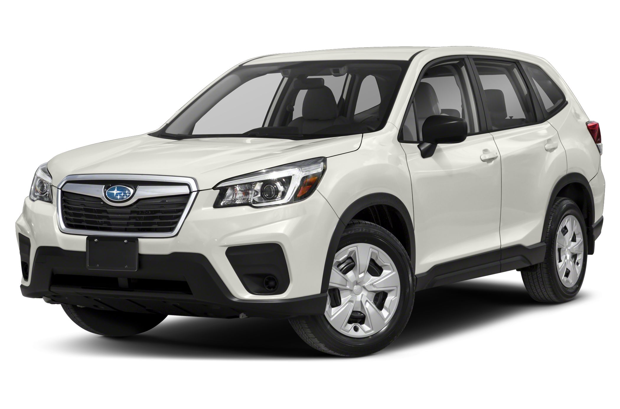 2020 Subaru Forester Safety Features