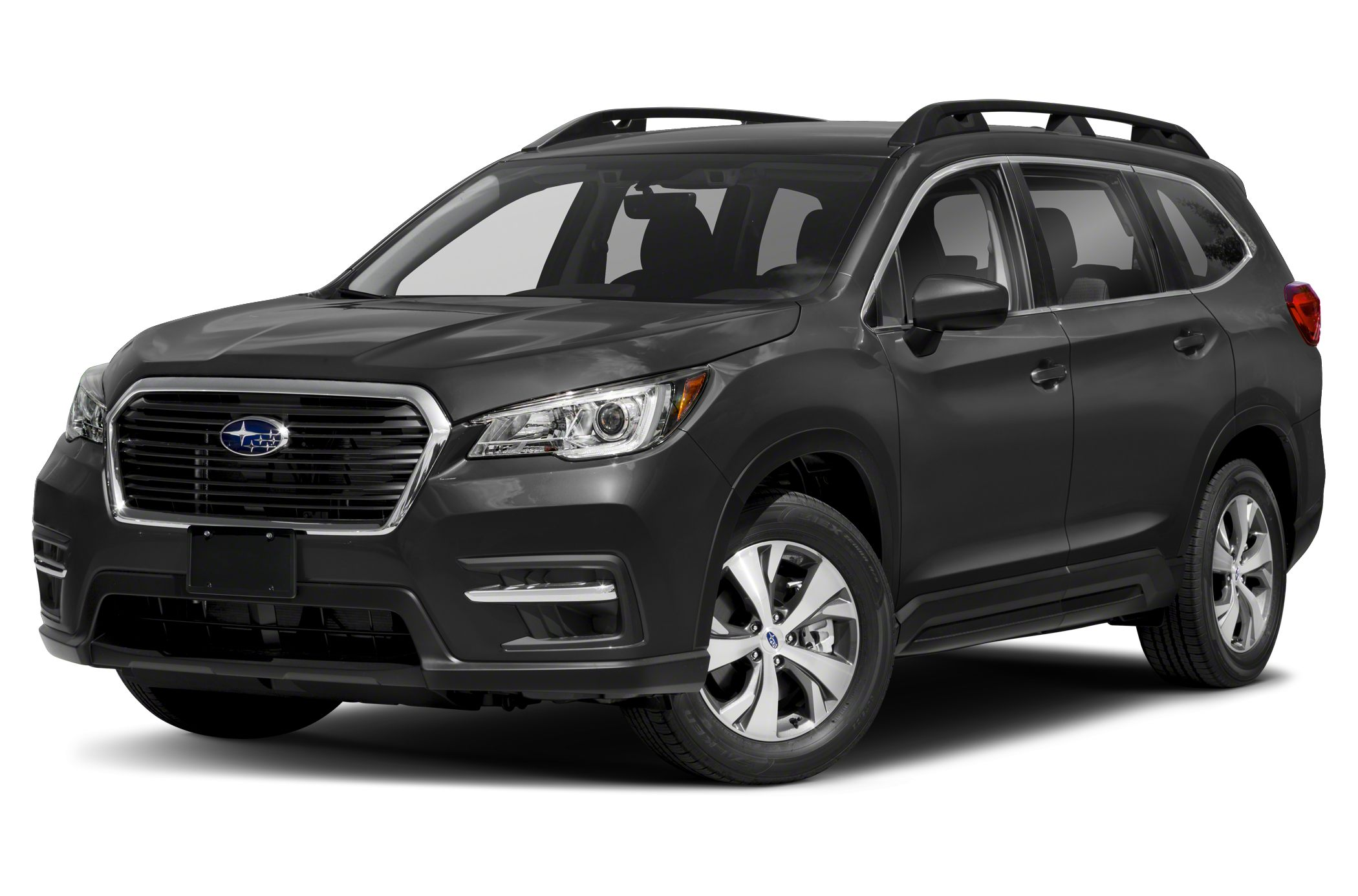 2019 Subaru Ascent 8 Seater (Tribeca Replacement SUV): Review, Price >> 2019 Subaru Ascent Premium 8 Passenger All Wheel Drive Pricing And Options