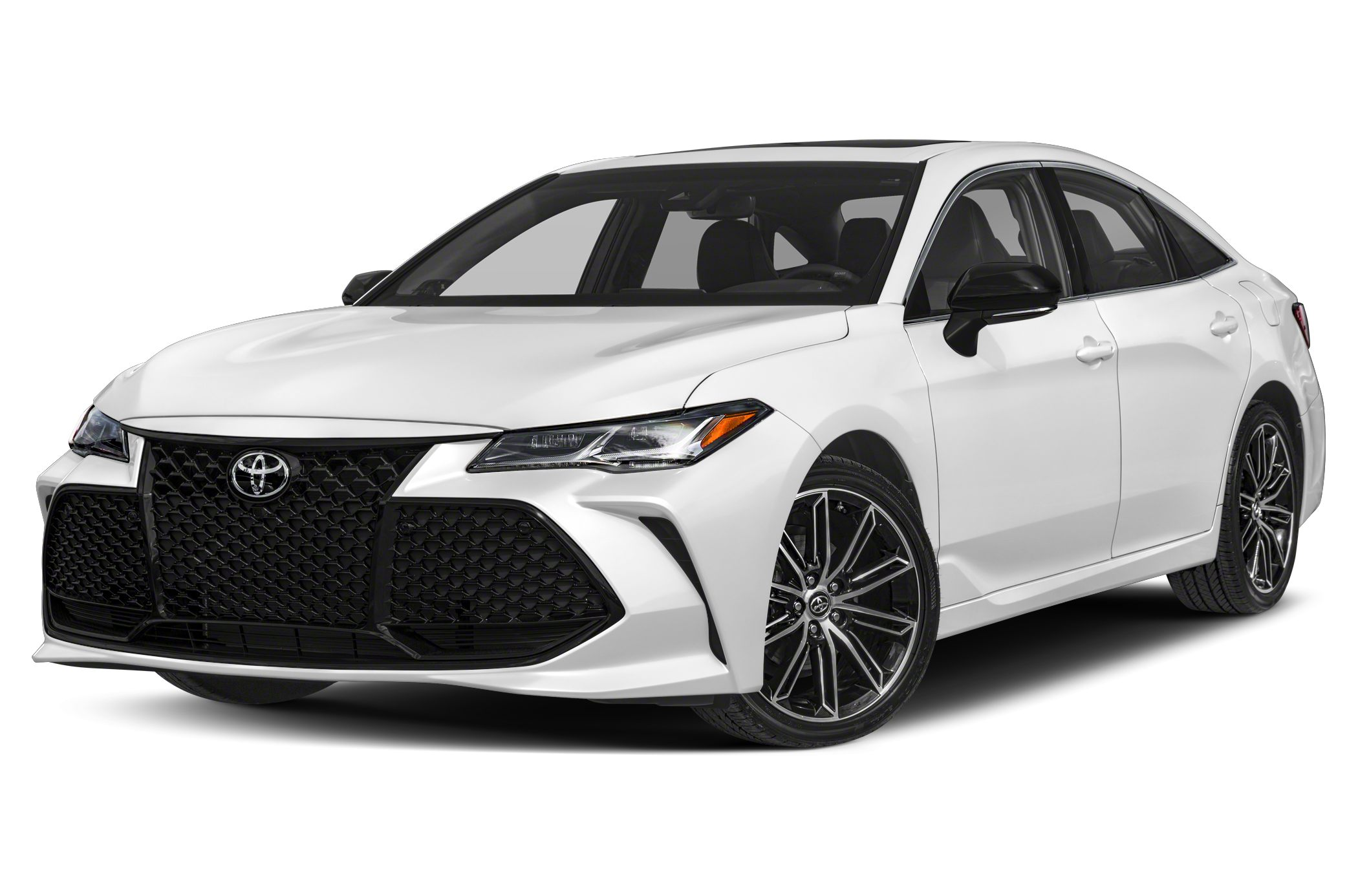 magazine news love things four show toyota about side avalon the more rear to automobile