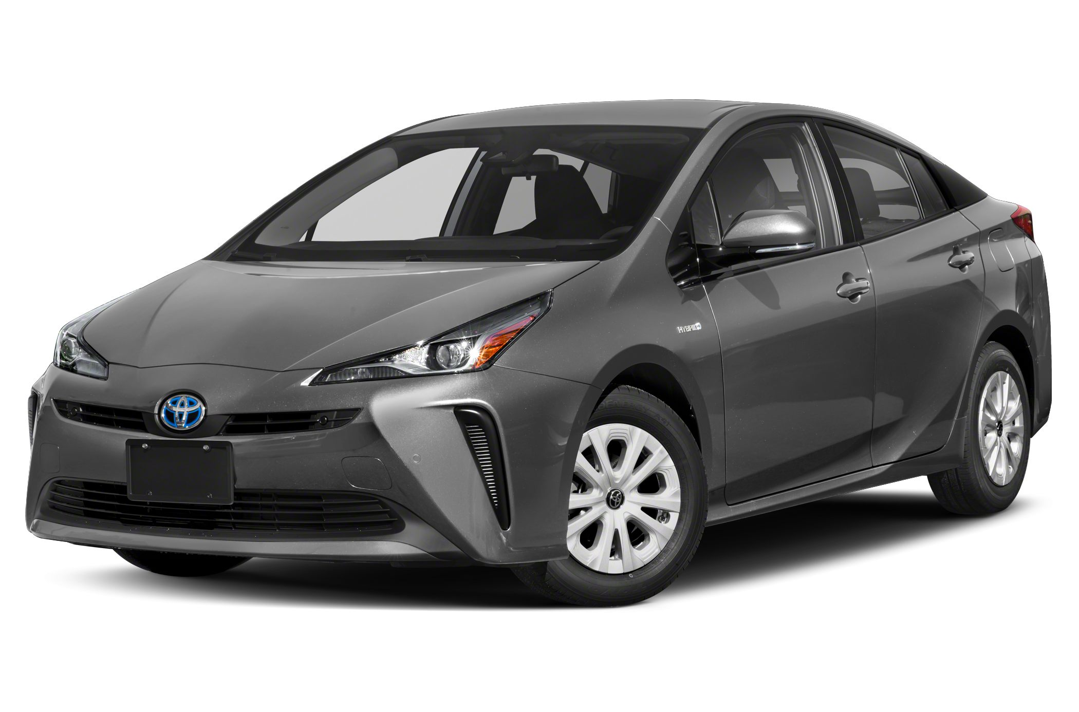 2019 Toyota Prius XLE 5dr Front-wheel Drive Hatchback
