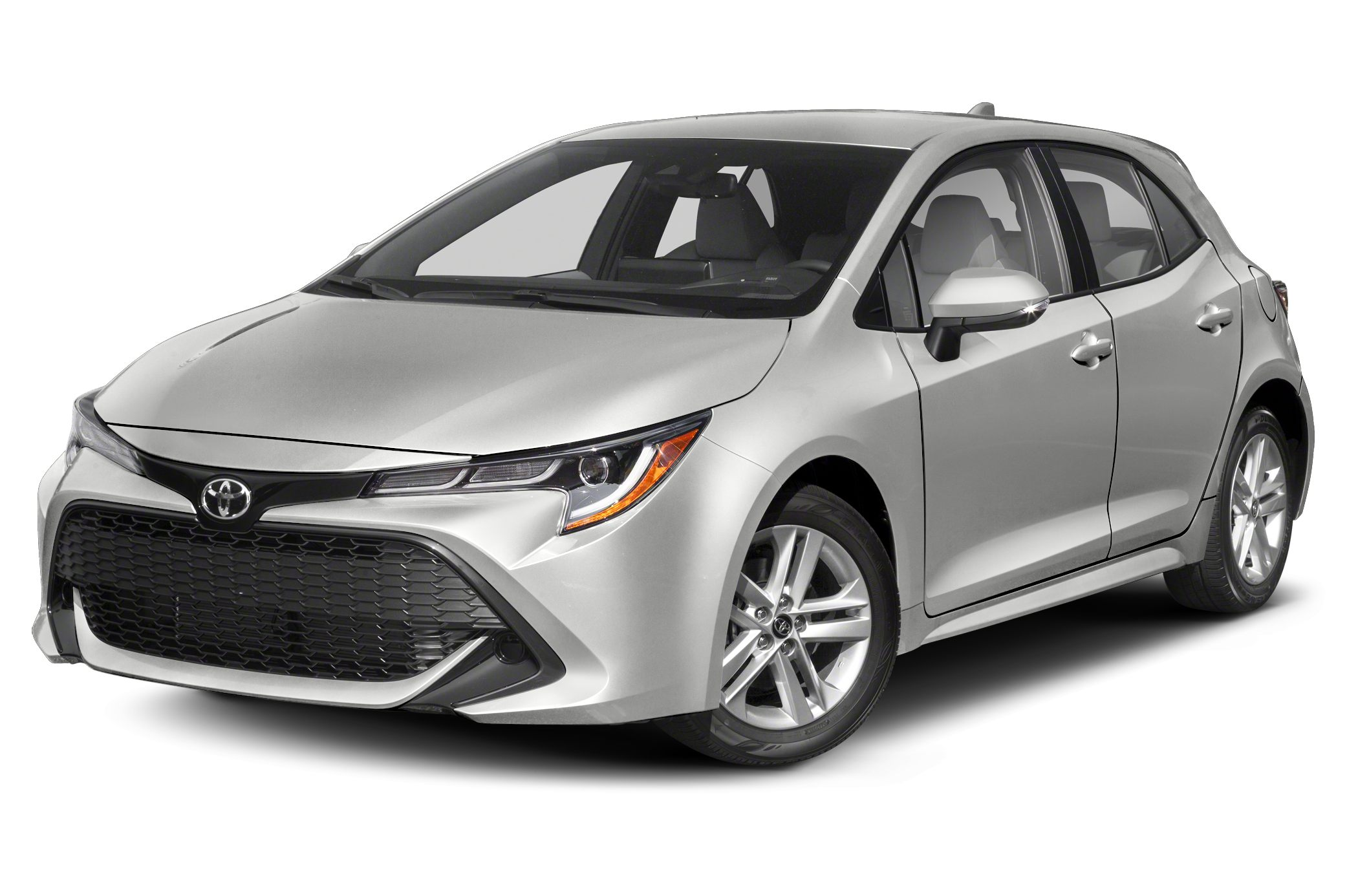 Toyota Corolla Size >> 2019 Toyota Corolla Hatchback Xse 5dr Specs And Prices