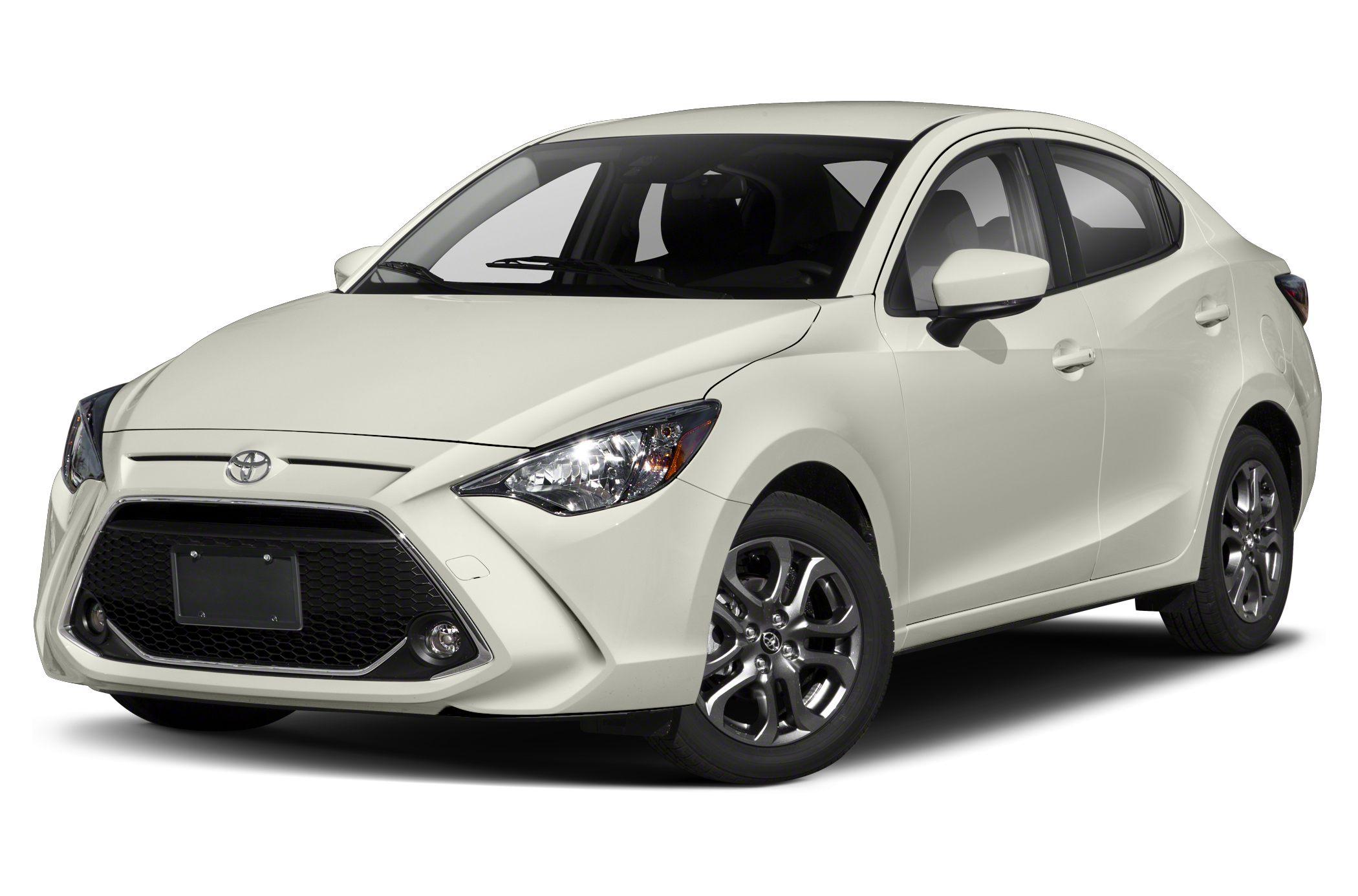 2020 Toyota Yaris Ia Review.2020 Toyota Yaris Sedan Pictures