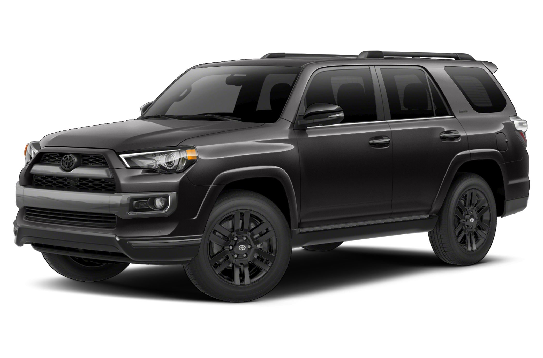 2019 Toyota 4Runner Limited Nightshade 4dr 4x2