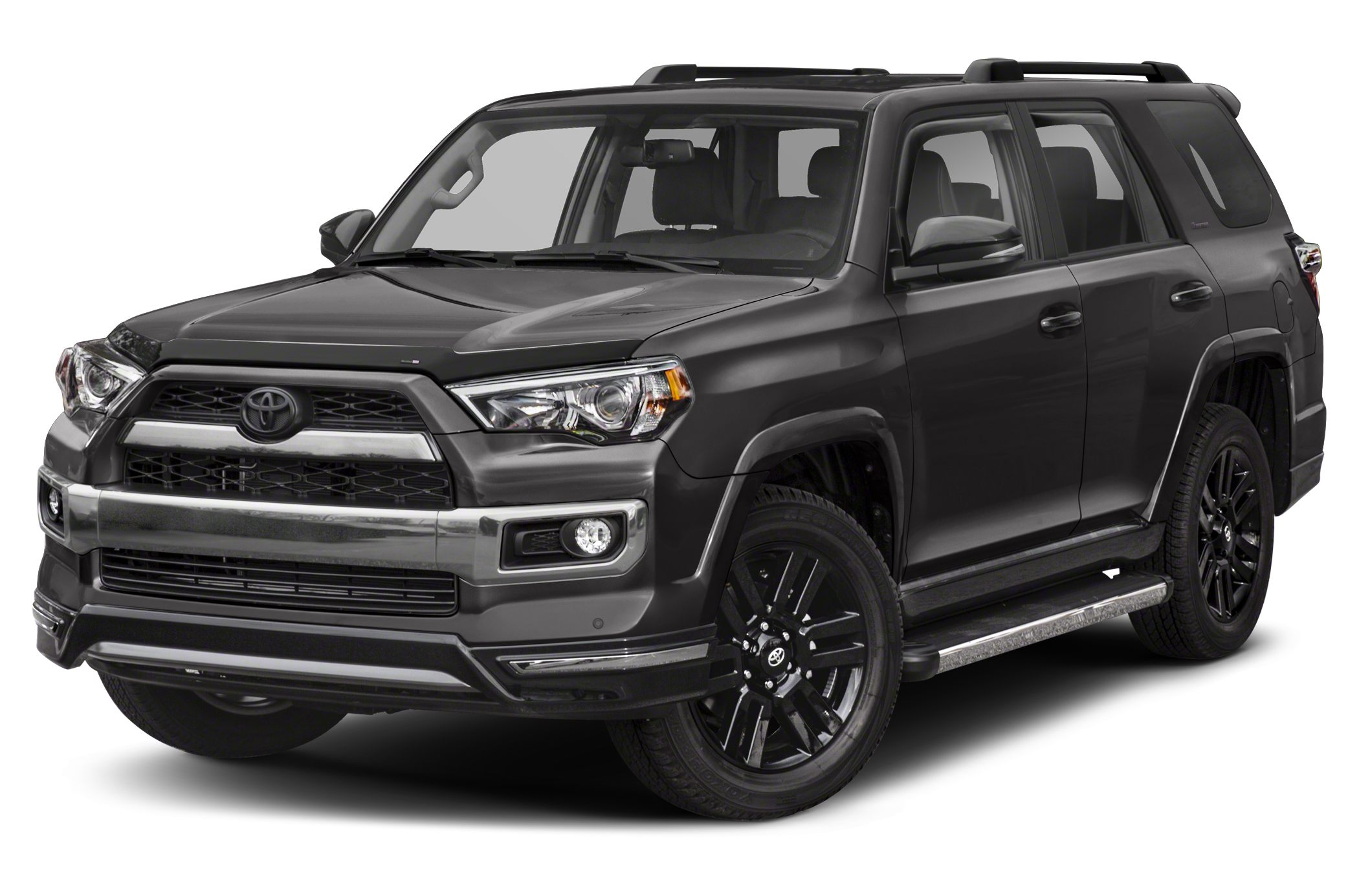 2019 Toyota 4Runner Limited Nightshade 4dr 4x4