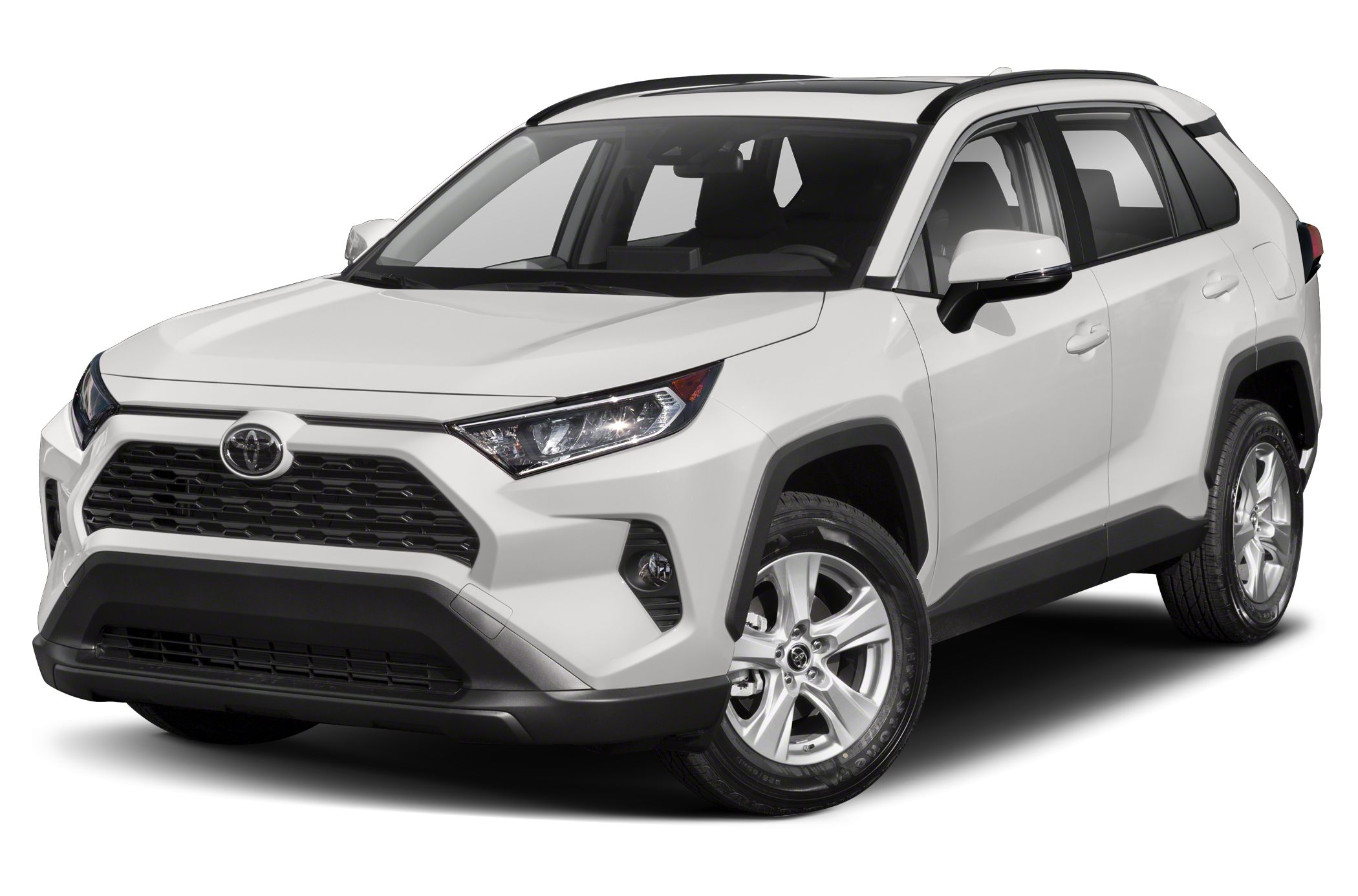 2020 Toyota Rav4 Xle 4dr All Wheel Drive Pricing And Options