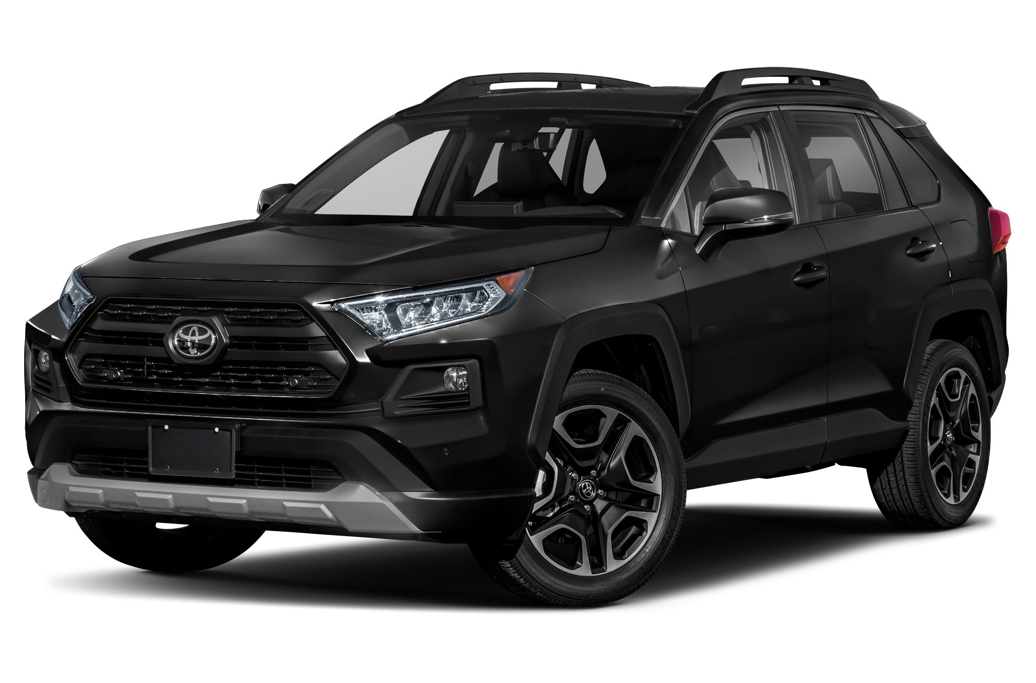 2019 toyota rav4 adventure 4dr all wheel drive pricing and options autoblog