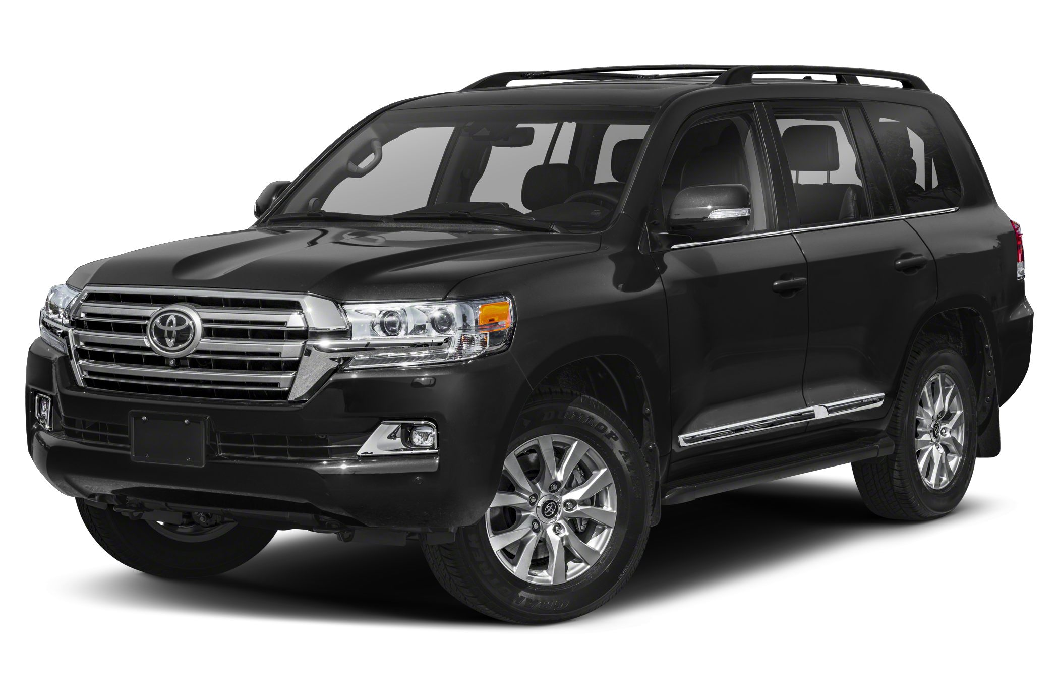 2019 Toyota Land Cruiser V8 4dr 4x4 Specs and Prices