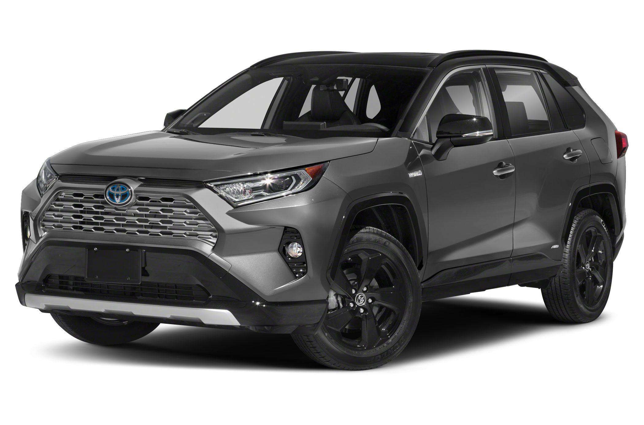 great deals on a new 2019 toyota rav4 hybrid xse 4dr all. Black Bedroom Furniture Sets. Home Design Ideas