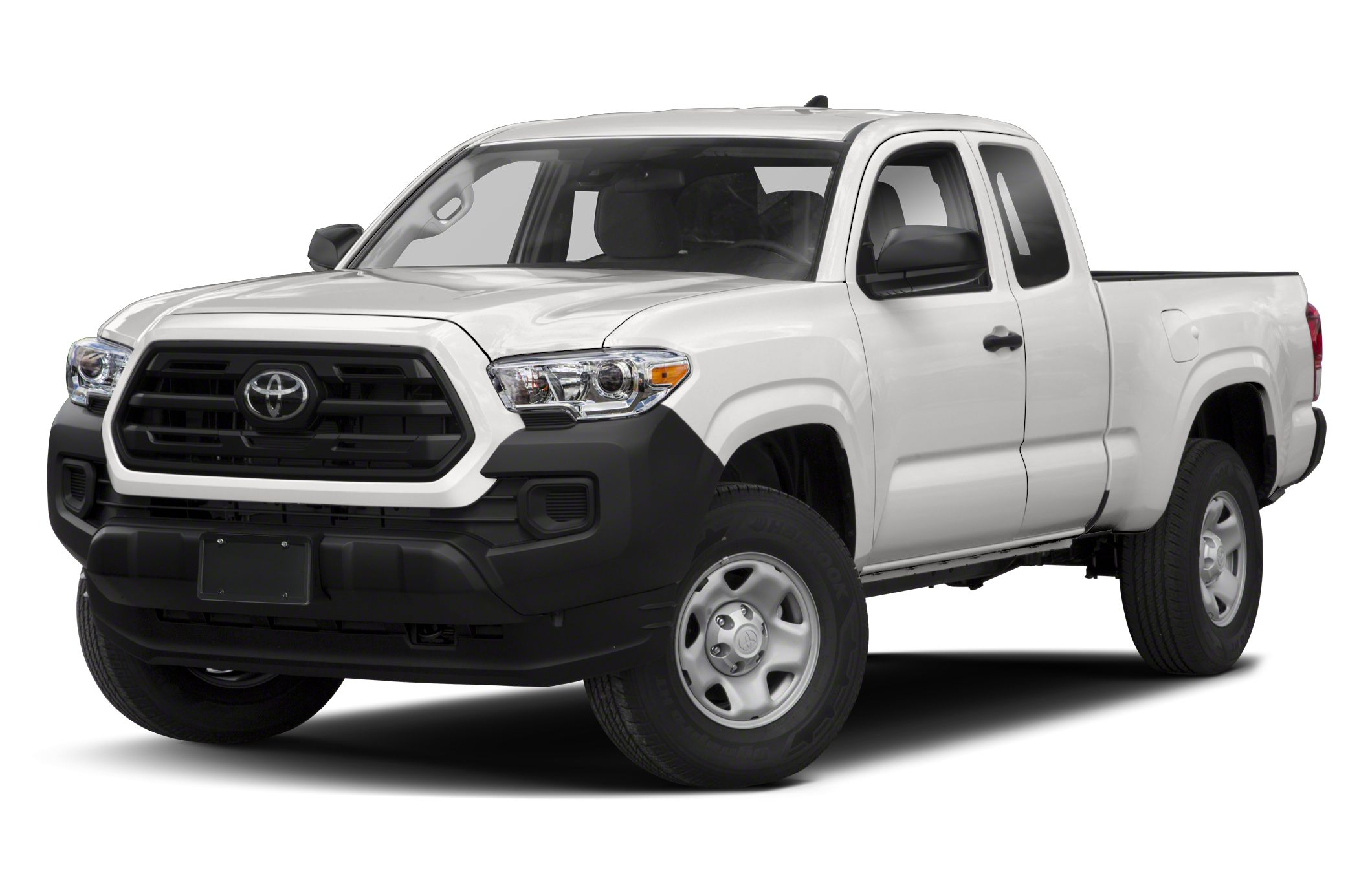 2019 Toyota Tacoma SR5 4x4 Access Cab 6 ft. box 127.4 in. WB