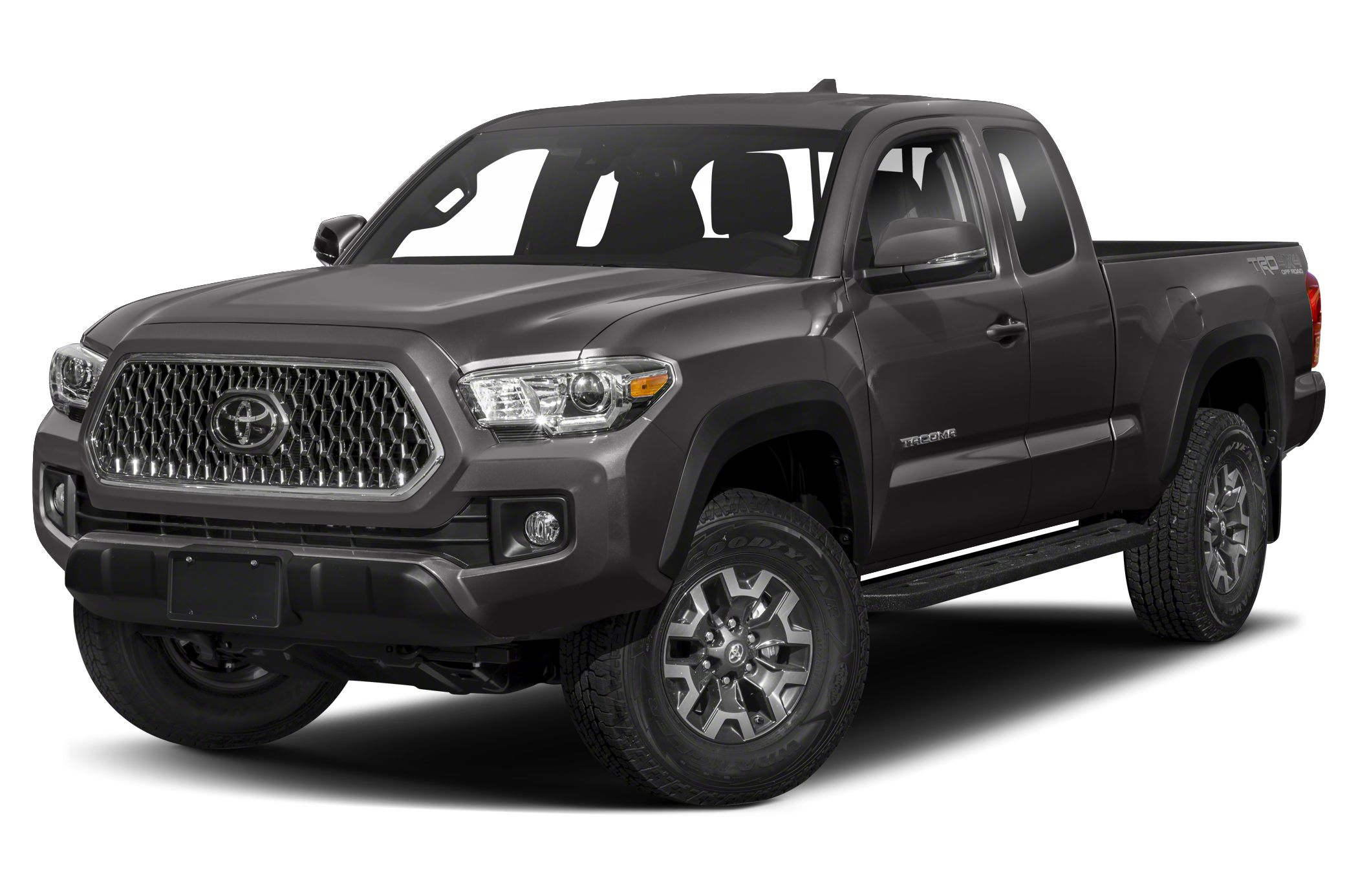 2019 Toyota Tacoma TRD Off Road V6 4x4 Access Cab 127.4 in. WB