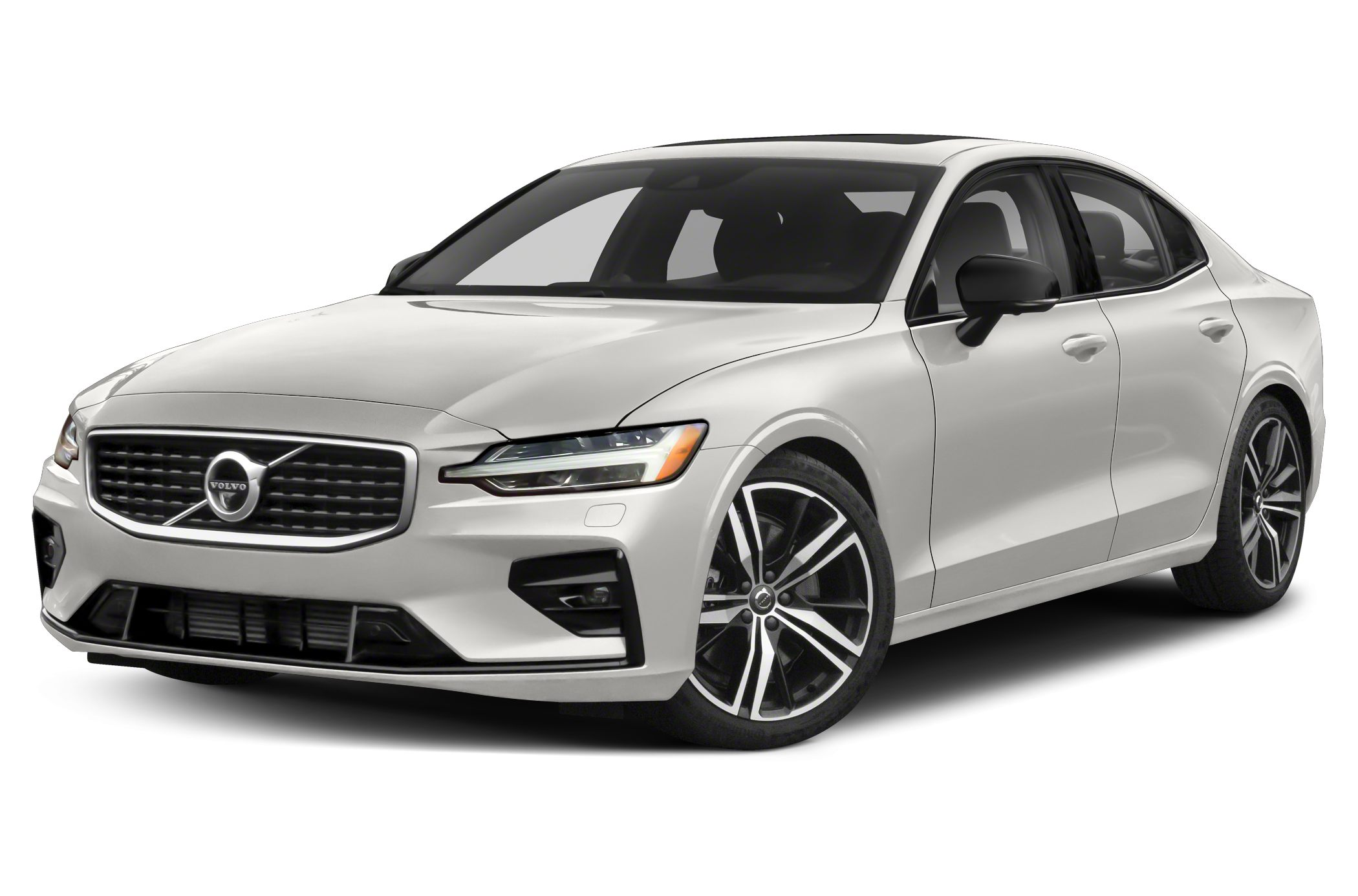 2019 Volvo S60 T6 R Design 4dr All Wheel Drive Sedan Specs And Prices