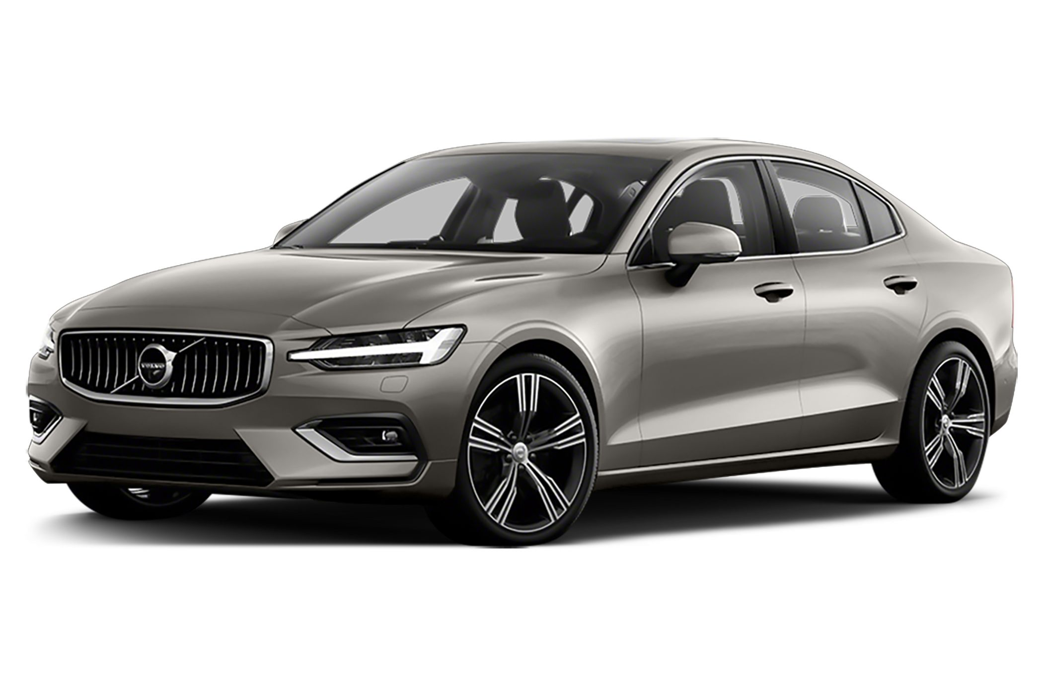 This is Volvo's awesome S60 V8 Supercar entry [w/video]