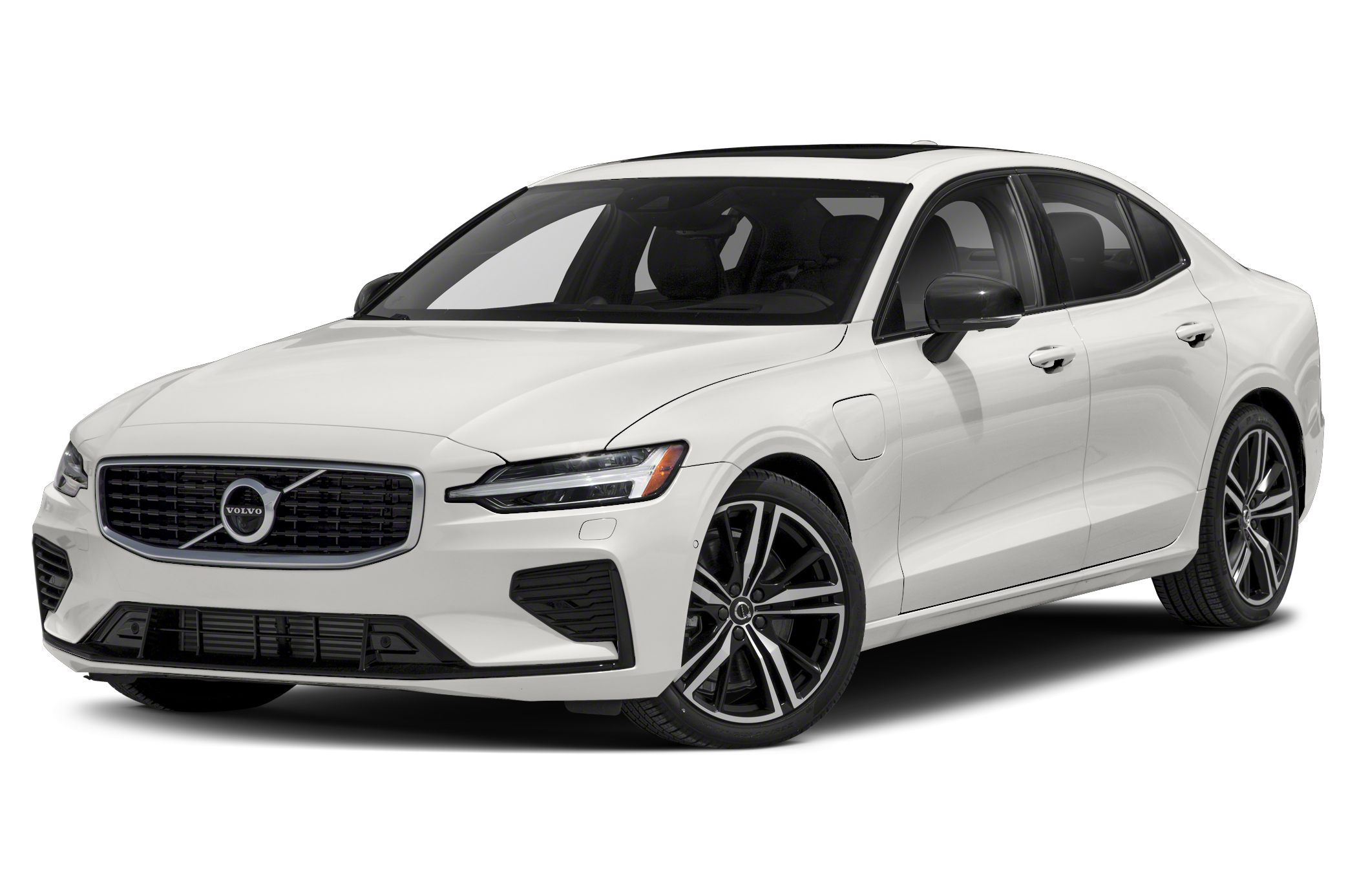 2020 Volvo S60 Hybrid T8 R Design 4dr All Wheel Drive Sedan Specs And Prices