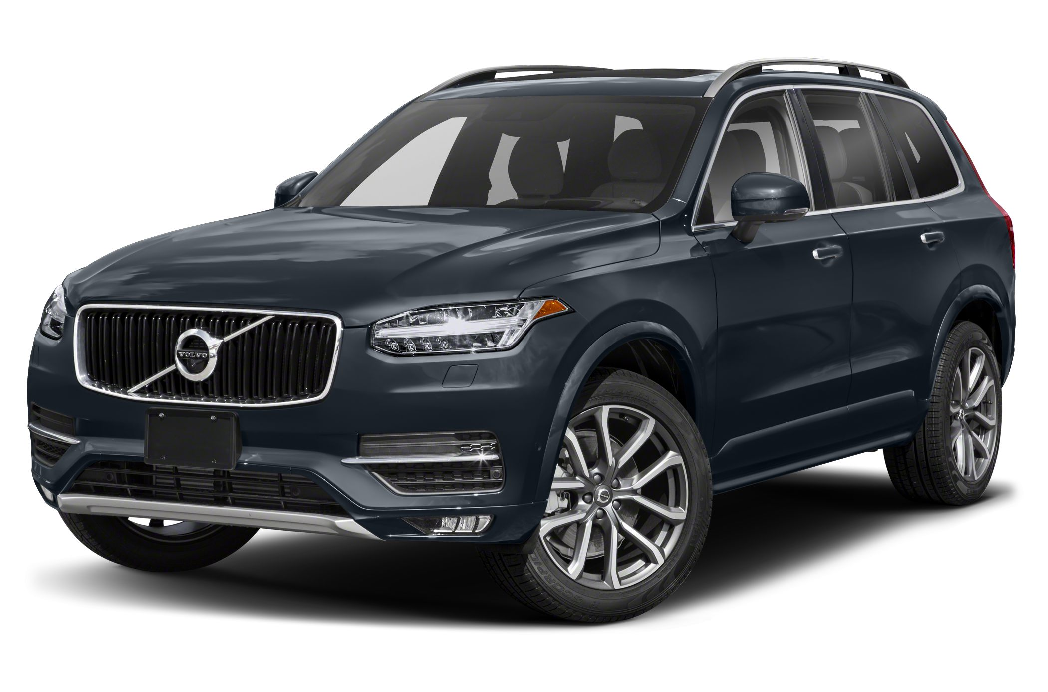 2019 Volvo XC90 T6 Momentum 4dr All-wheel Drive