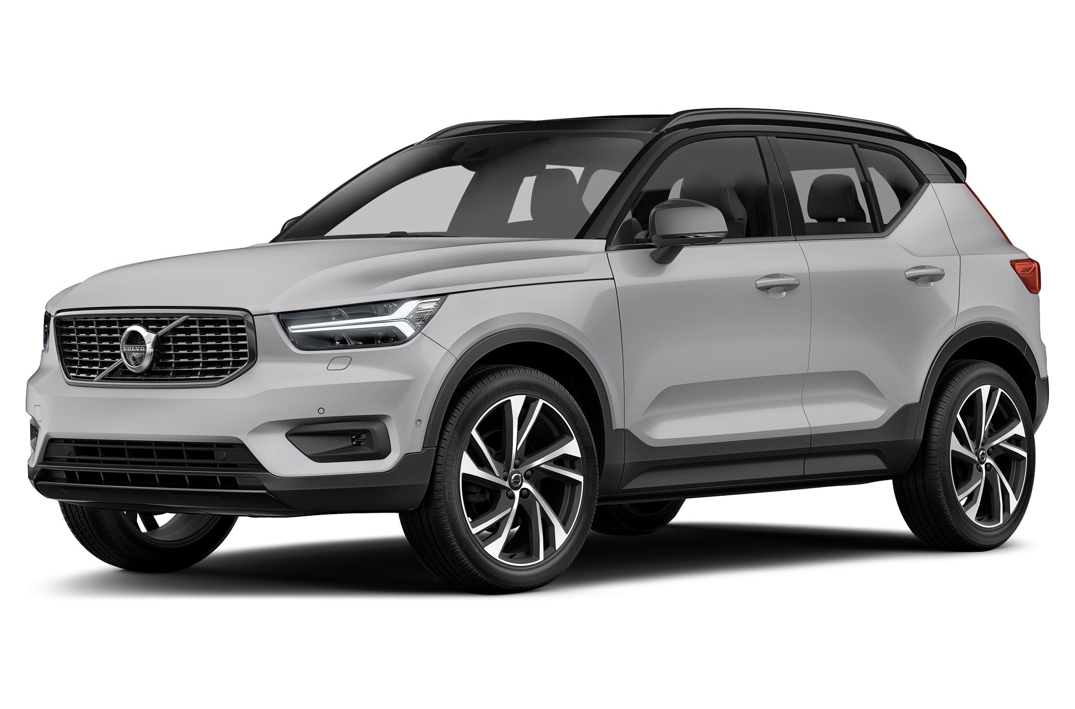 volvo xc40 compact crossover will get 3 cylinder engine premium trim autoblog. Black Bedroom Furniture Sets. Home Design Ideas