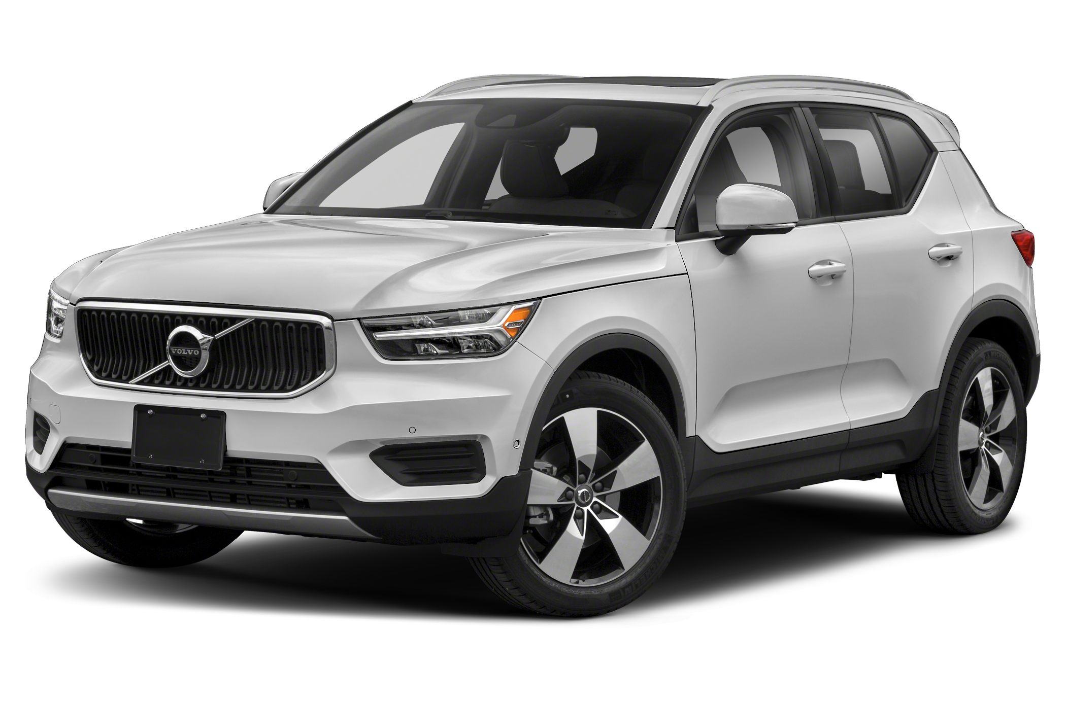 2019 Volvo XC40 T5 Momentum 4dr All-wheel Drive Specs and Prices