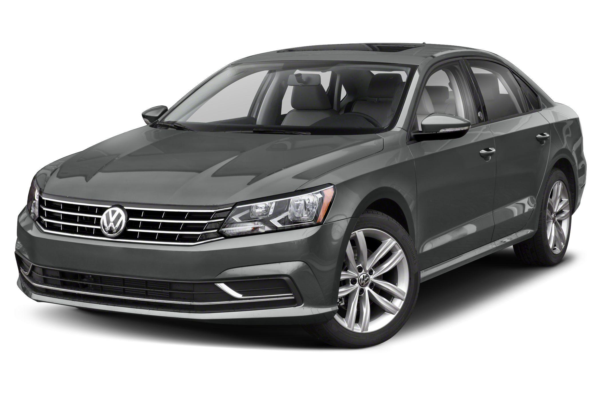 2019 Volkswagen Passat Rebates And Incentives