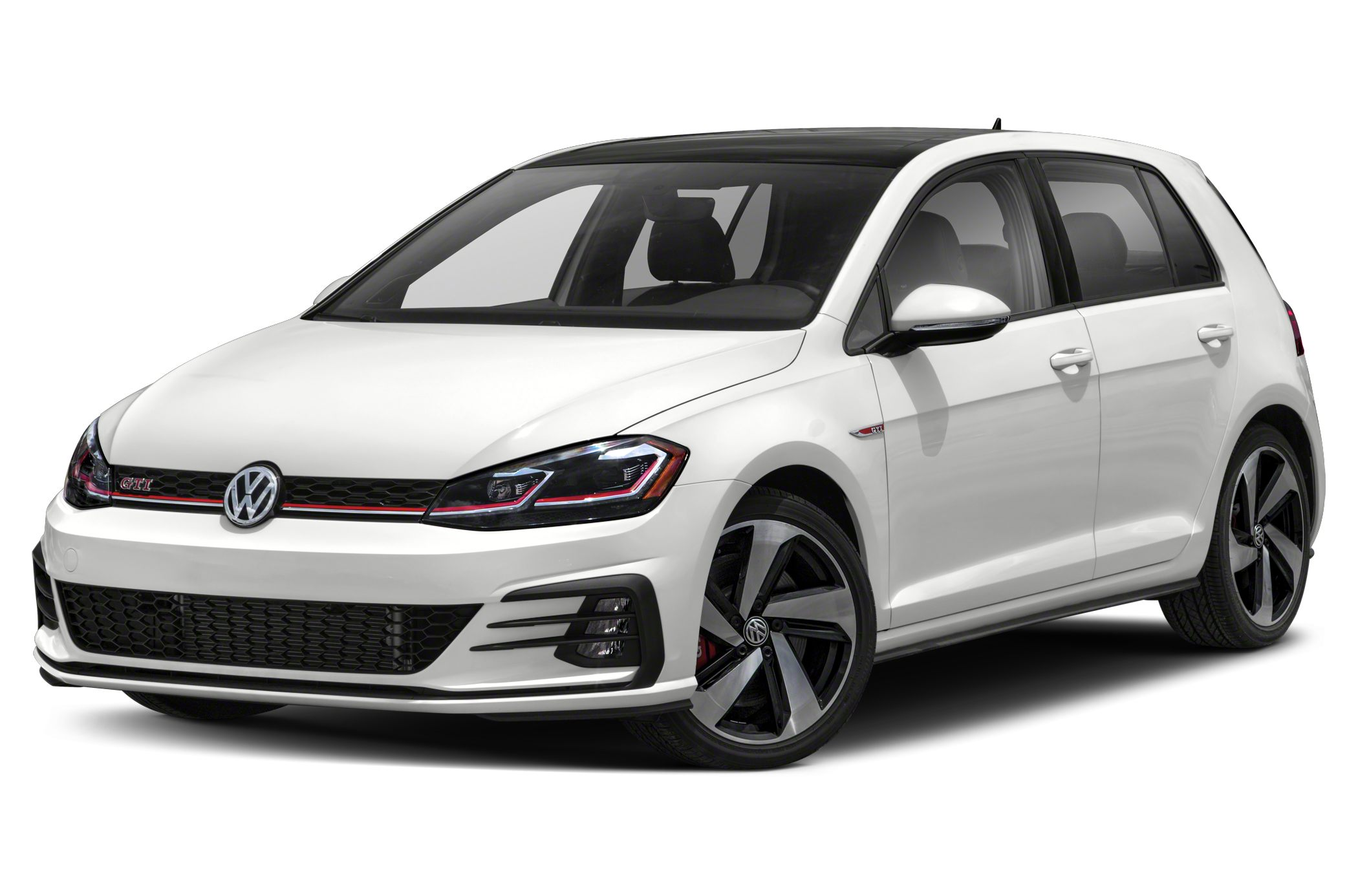2019 Volkswagen Golf Gti 2 0t Autobahn 4dr Hatchback Specs And Prices
