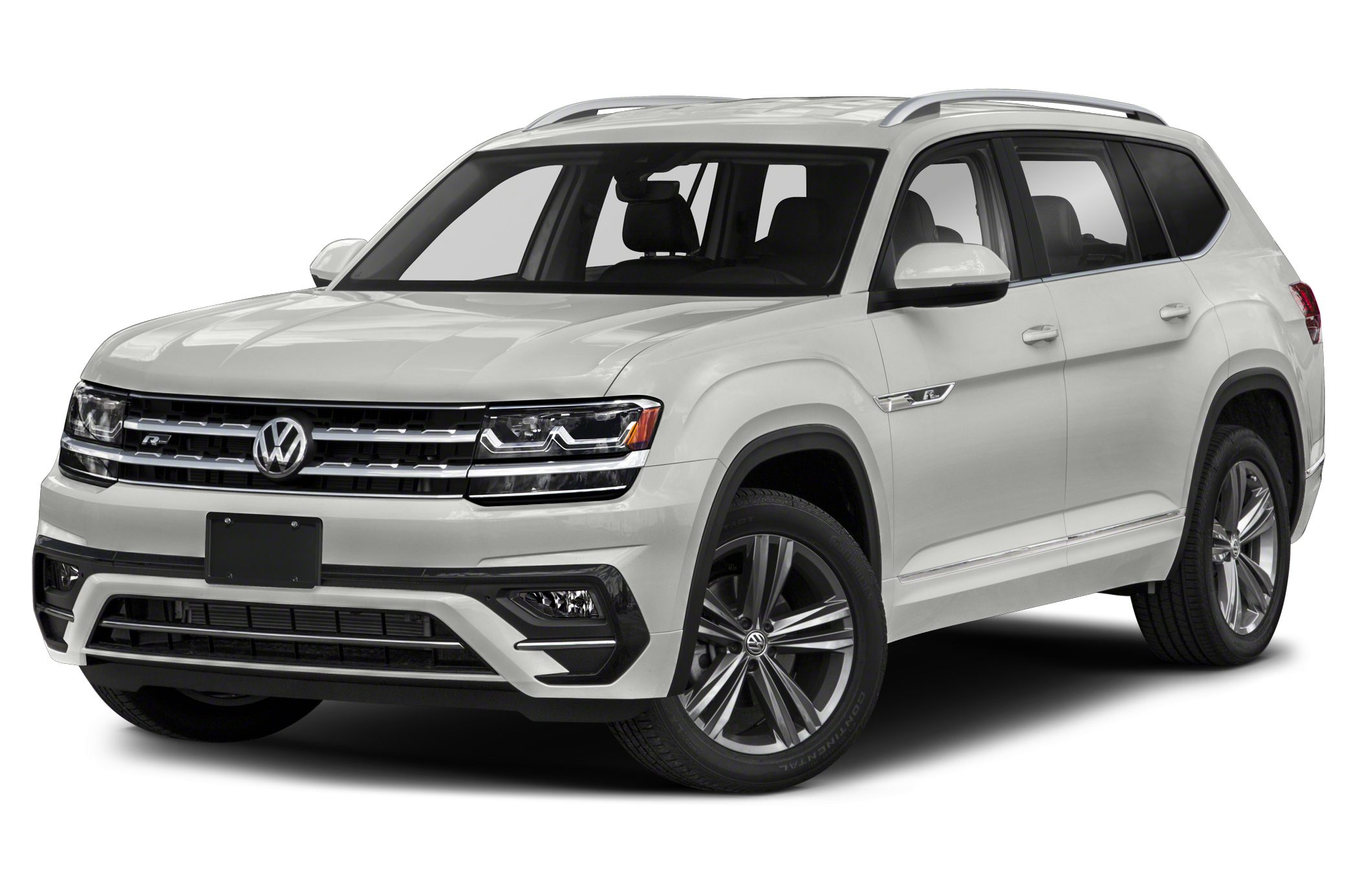 2020 Volkswagen Atlas 3 6l V6 Sel R Line 4dr All Wheel Drive 4motion Pricing And Options