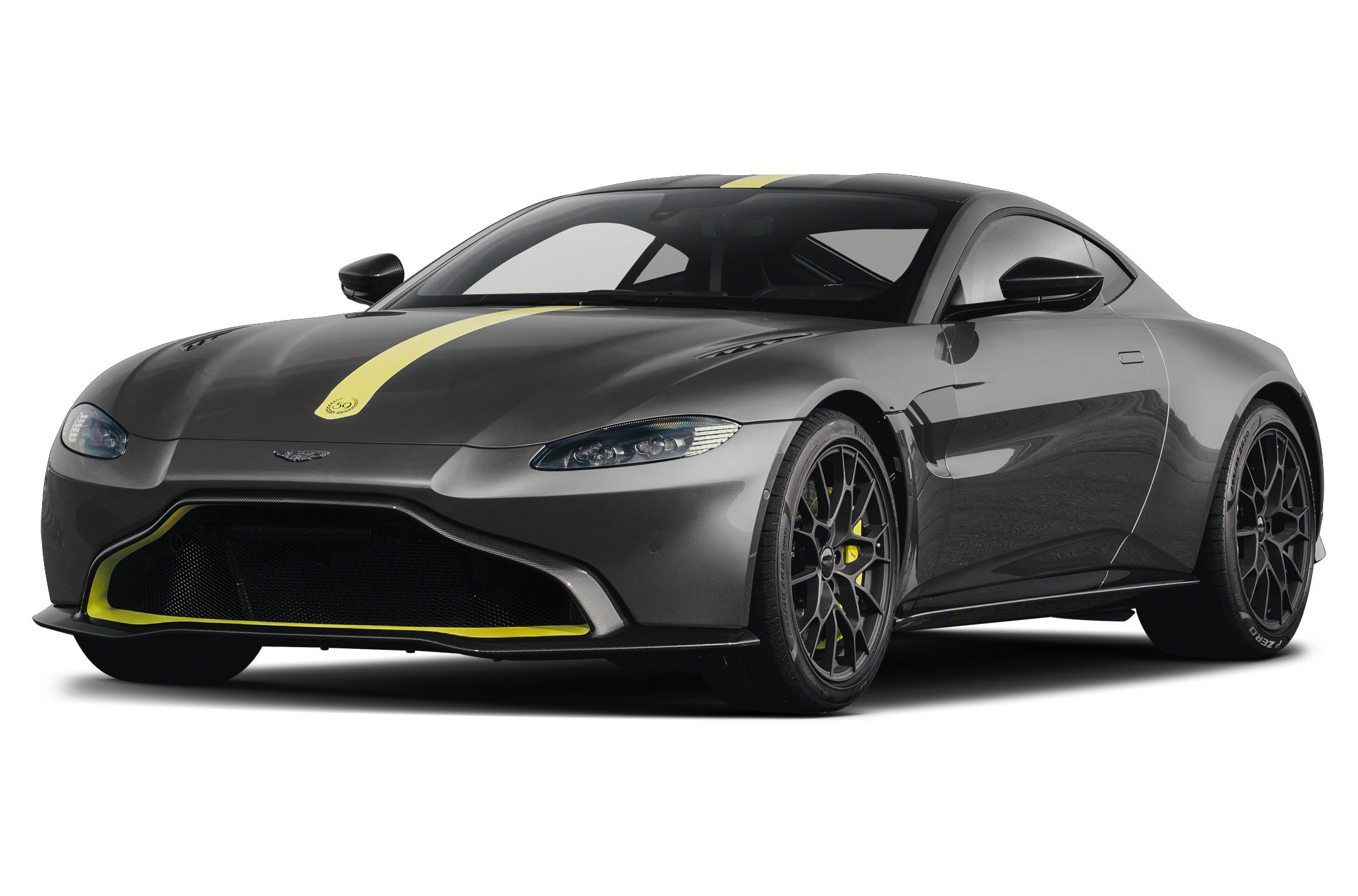 2020 Aston Martin Vantage 59 Edition 2dr Coupe Amr Specs And Prices