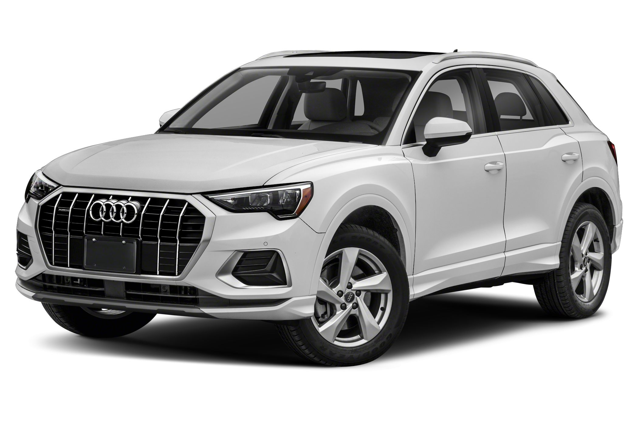 2020 Audi Q3 45 S Line Premium 4dr All Wheel Drive Quattro Sport Utility Pricing And Options