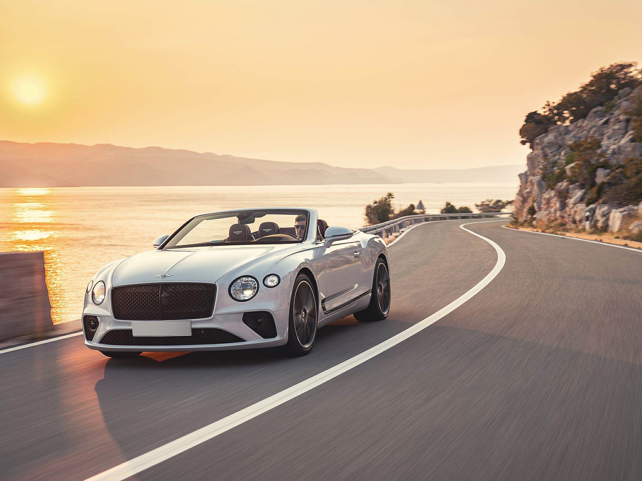 2020 Bentley Continental Gt First Edition 2dr All Wheel Drive Convertible Pricing And Options