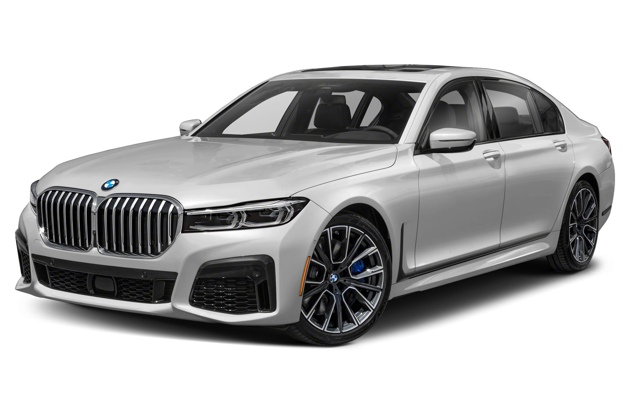 2021 BMW 750Li Xdrive Redesign and Review