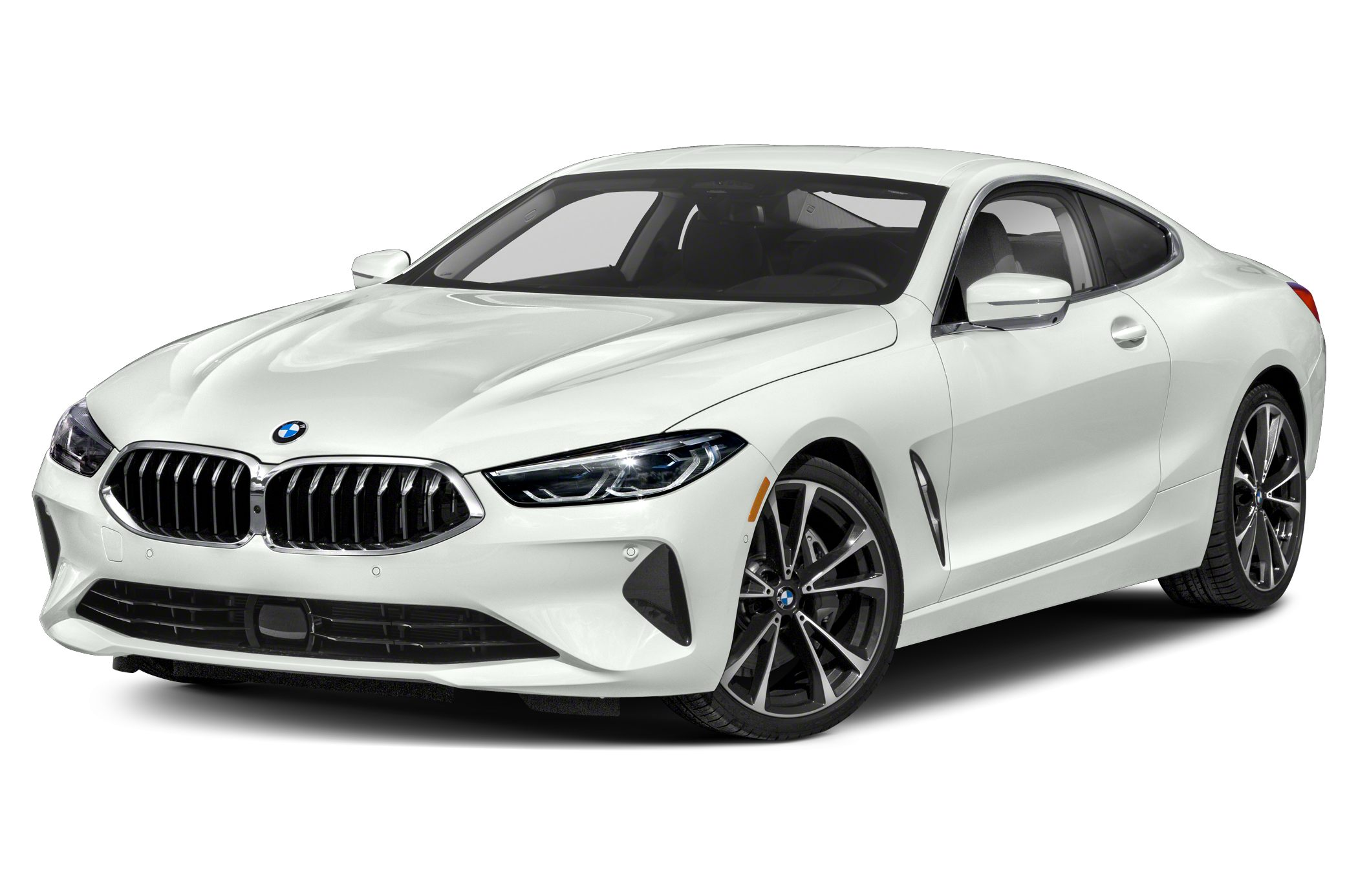 2020 BMW 840 i xDrive 2dr All-wheel Drive Coupe