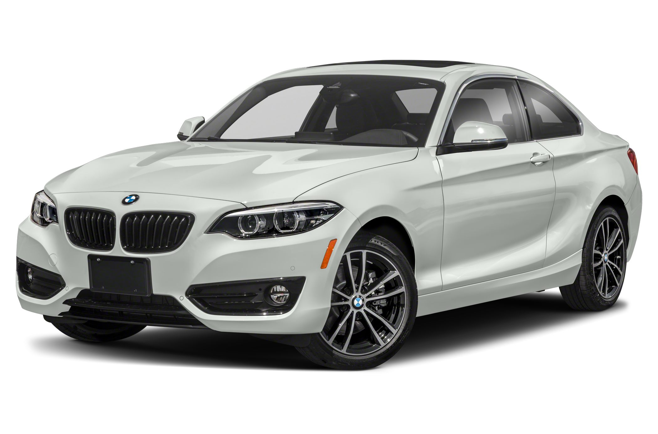 2020 BMW 230 i 2dr Rear-wheel Drive Coupe