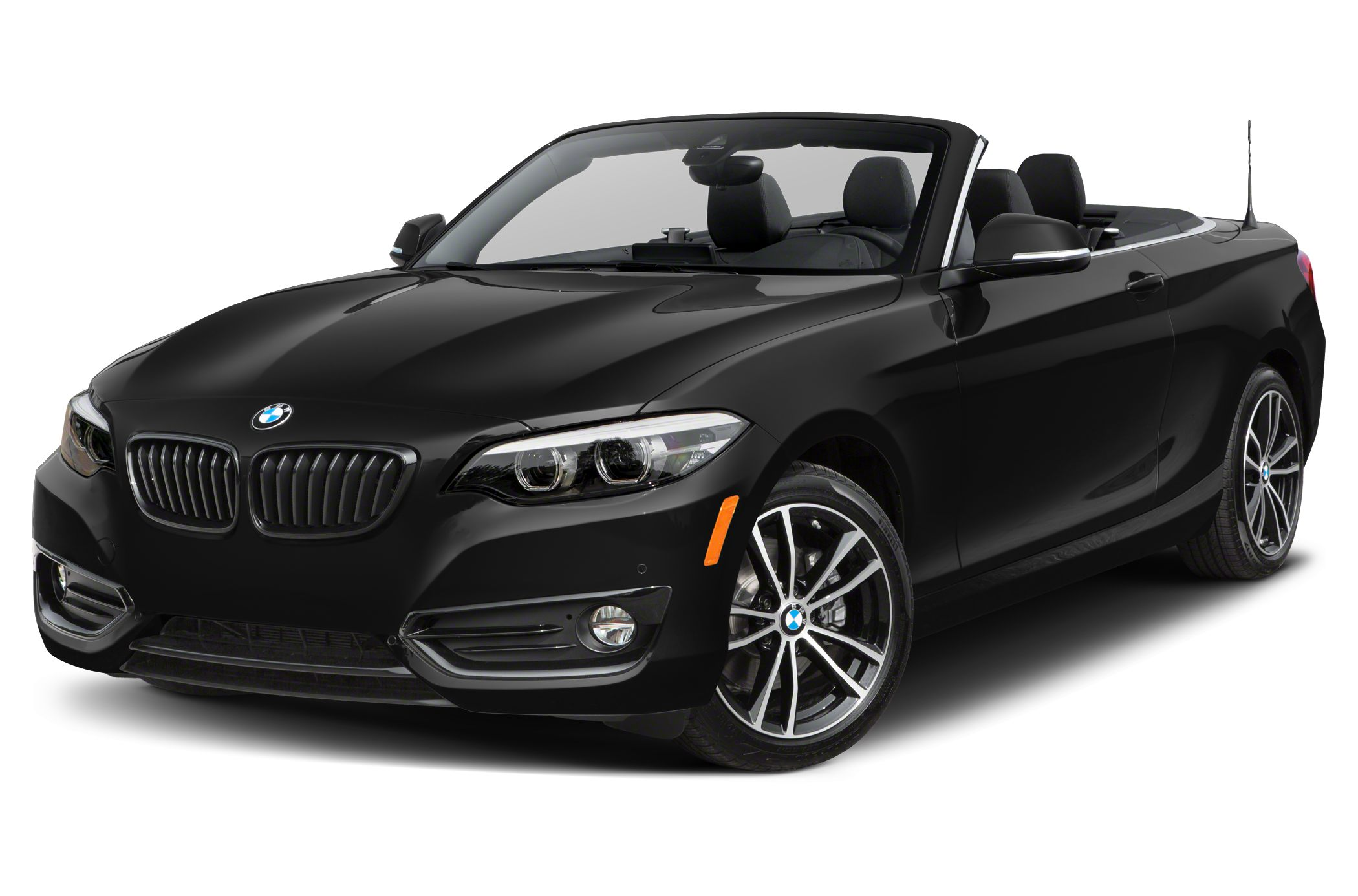 2020 BMW 230 i 2dr Rear-wheel Drive Convertible
