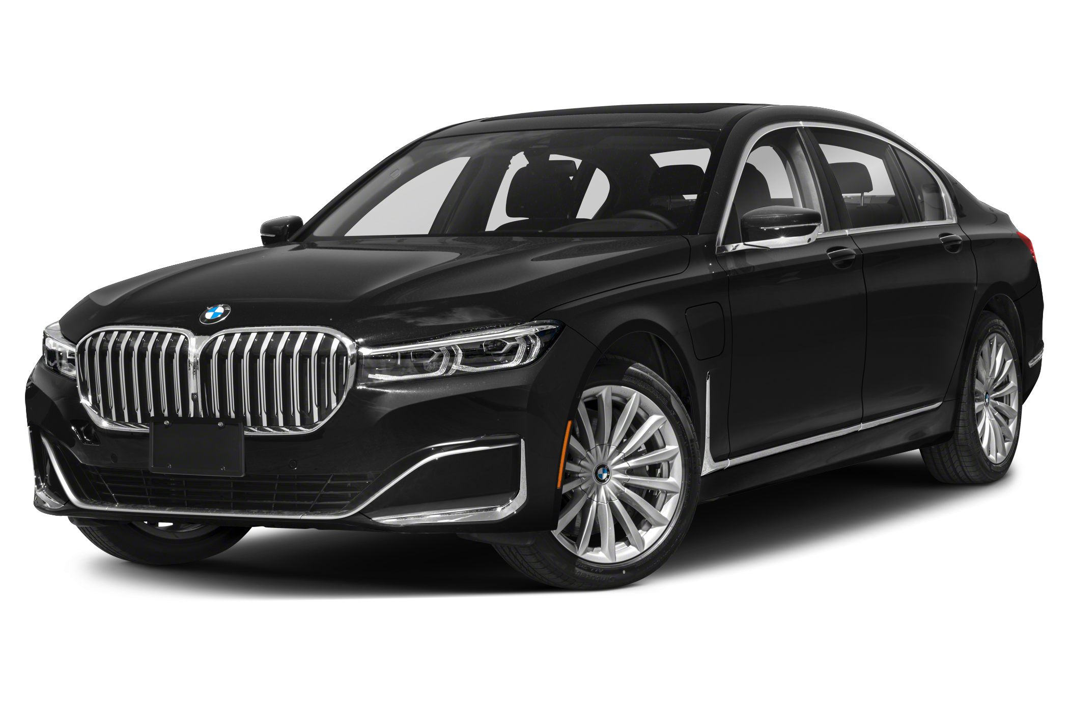 2020 Bmw 745e Xdrive Iperformance 4dr All Wheel Drive Sedan Pictures
