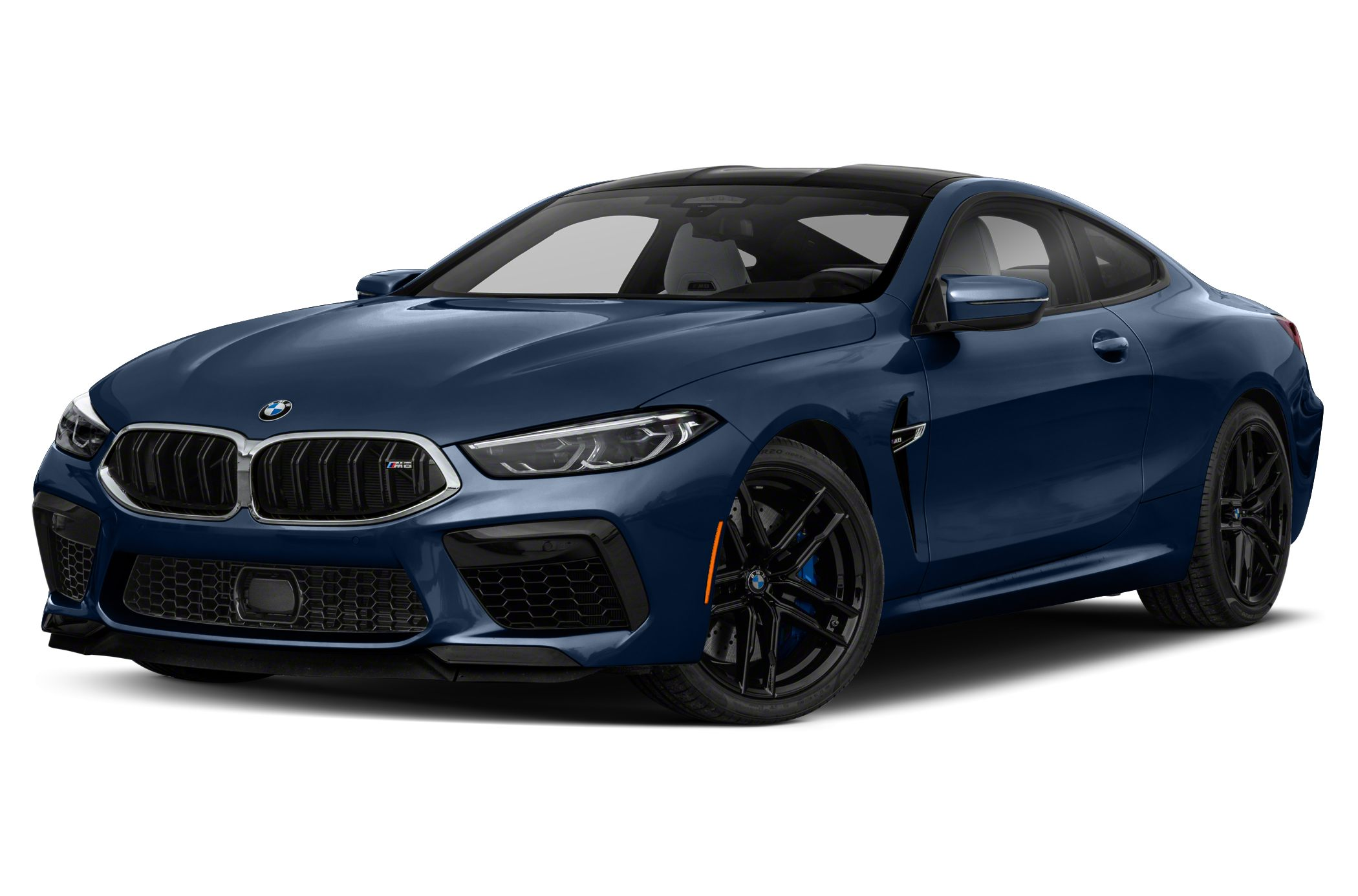 2020 Bmw M8 Pictures