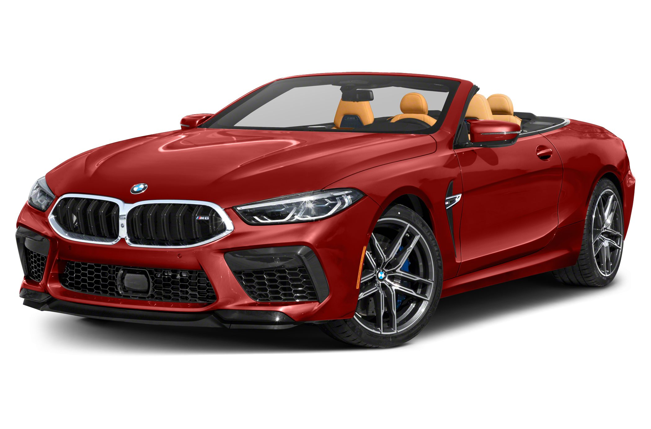 2020 Bmw M8 Competition 2dr All Wheel Drive Convertible Specs And Prices