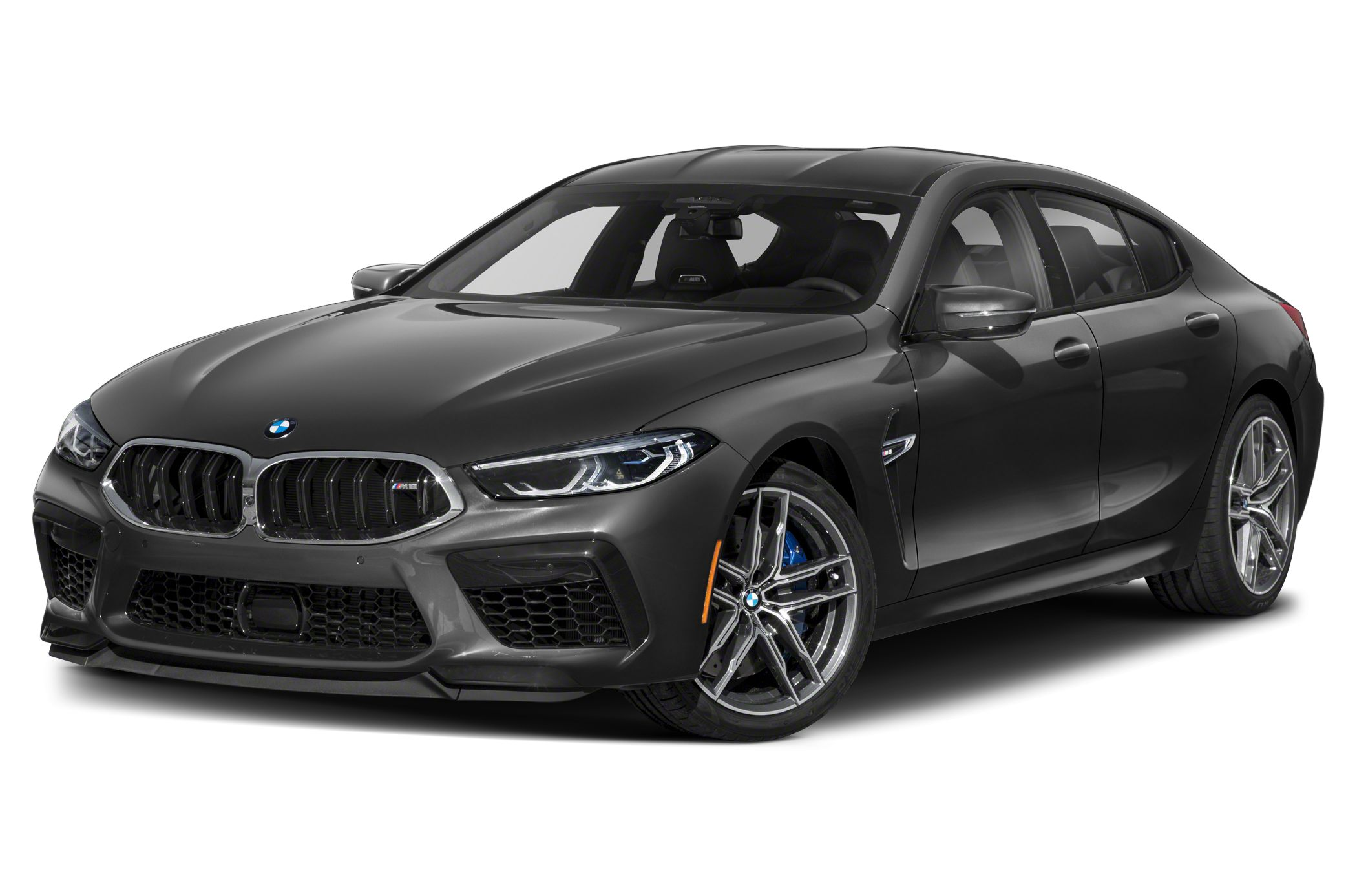 2020 Bmw M8 Gran Coupe For Sale