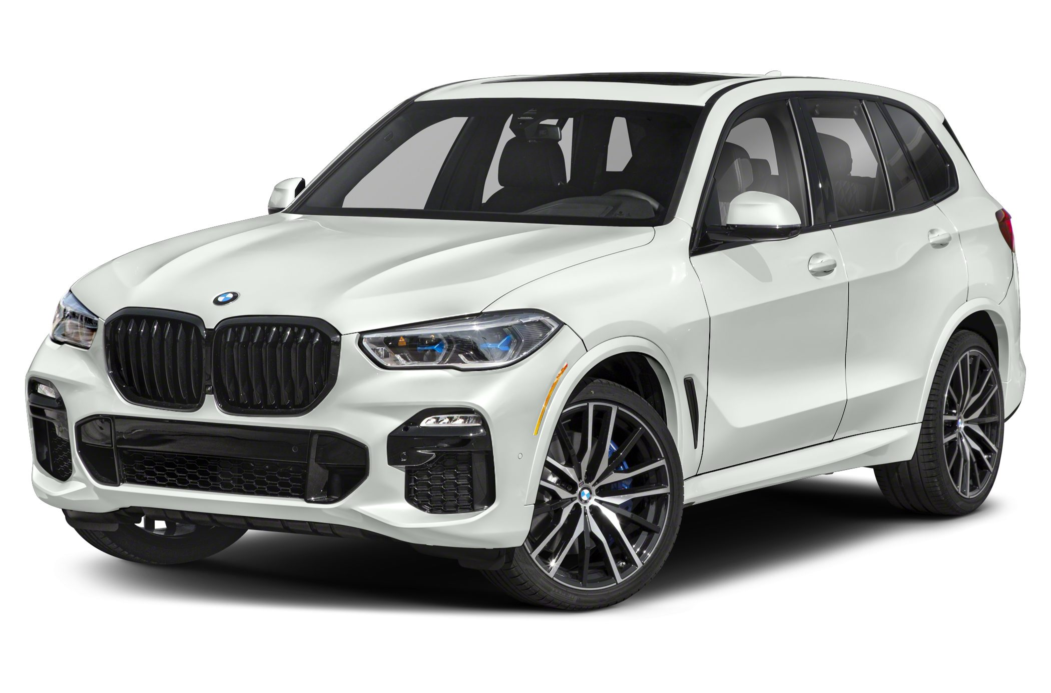 2020 Bmw X5 M50i 4dr All Wheel Drive Sports Activity Vehicle Pricing And Options