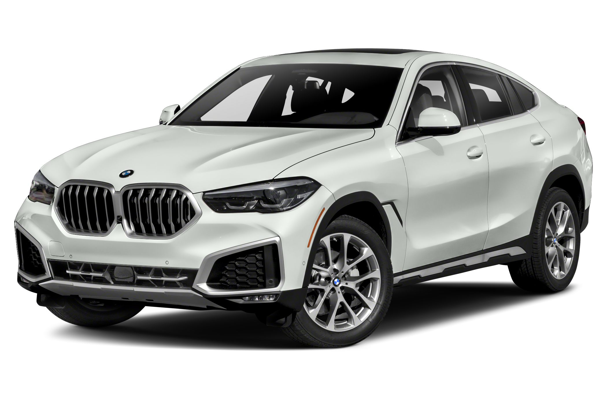 2020 BMW X6 sDrive40i 4dr 4x2 Sports Activity Coupe