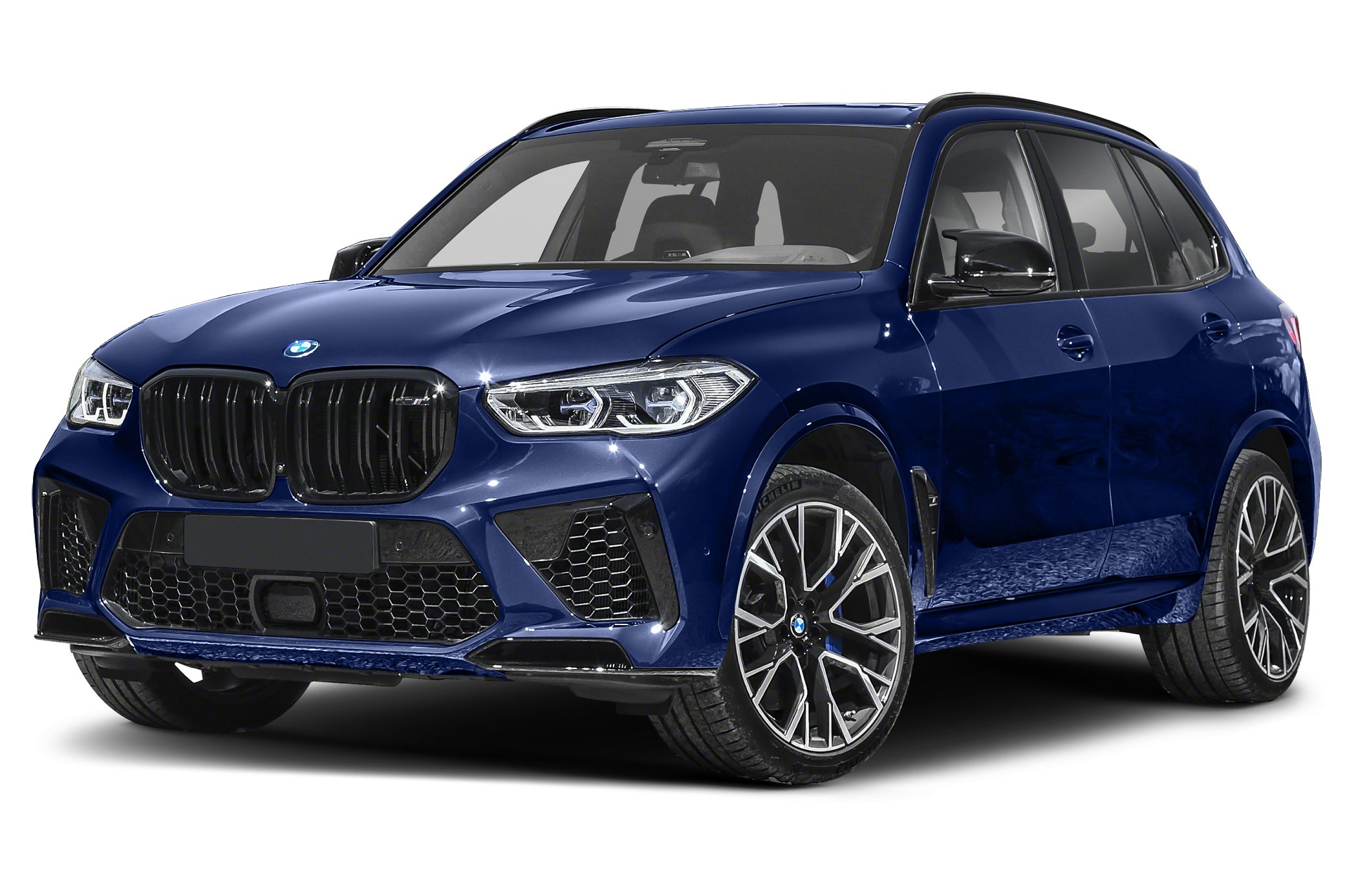 2020 Bmw X5 M Specs And Prices