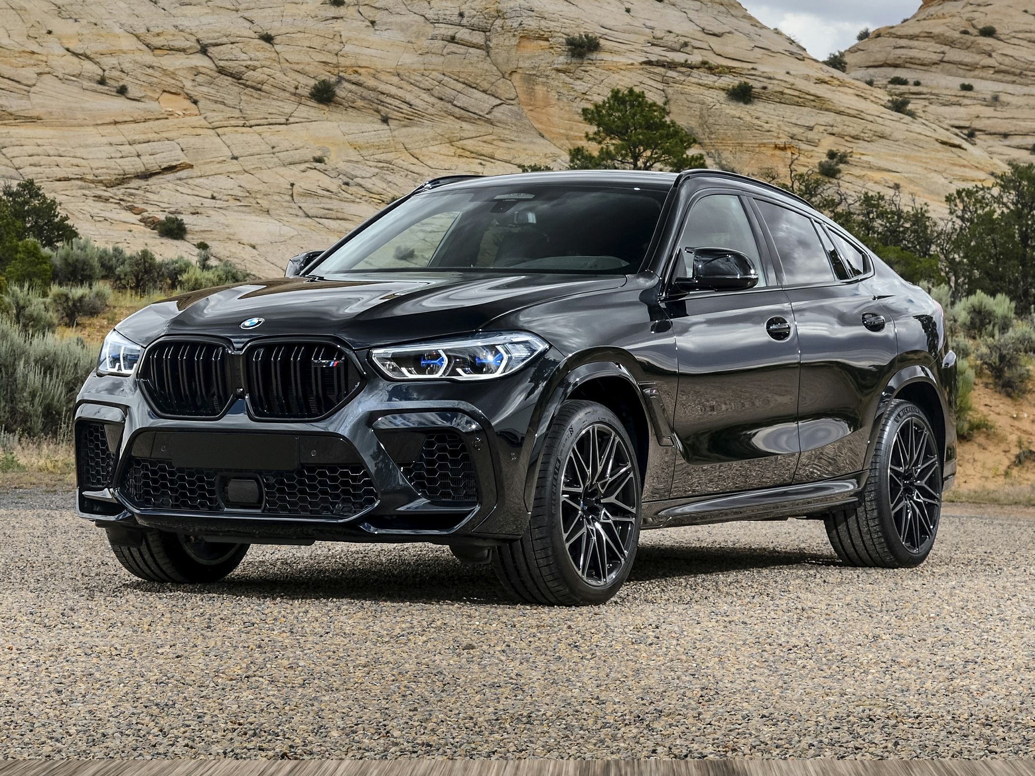 2021 BMW X6 New Model and Performance