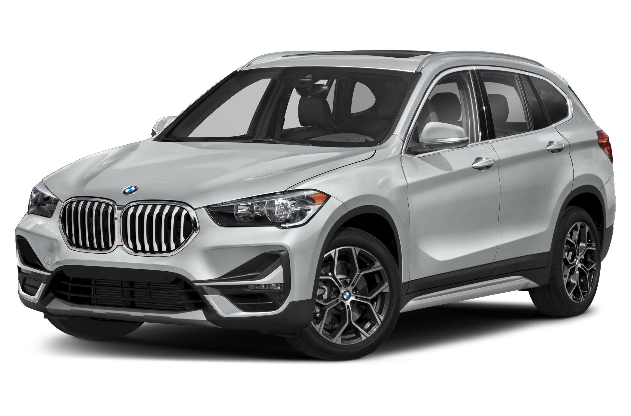 2020 BMW X1 xDrive28i 4dr All-wheel Drive Sports Activity Vehicle