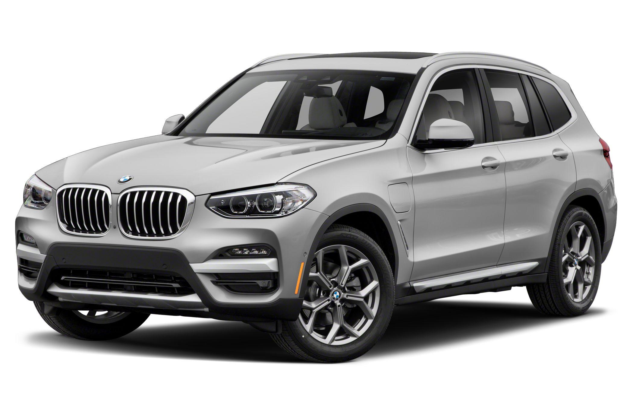 2021 BMW X3 Hybrid Release Date