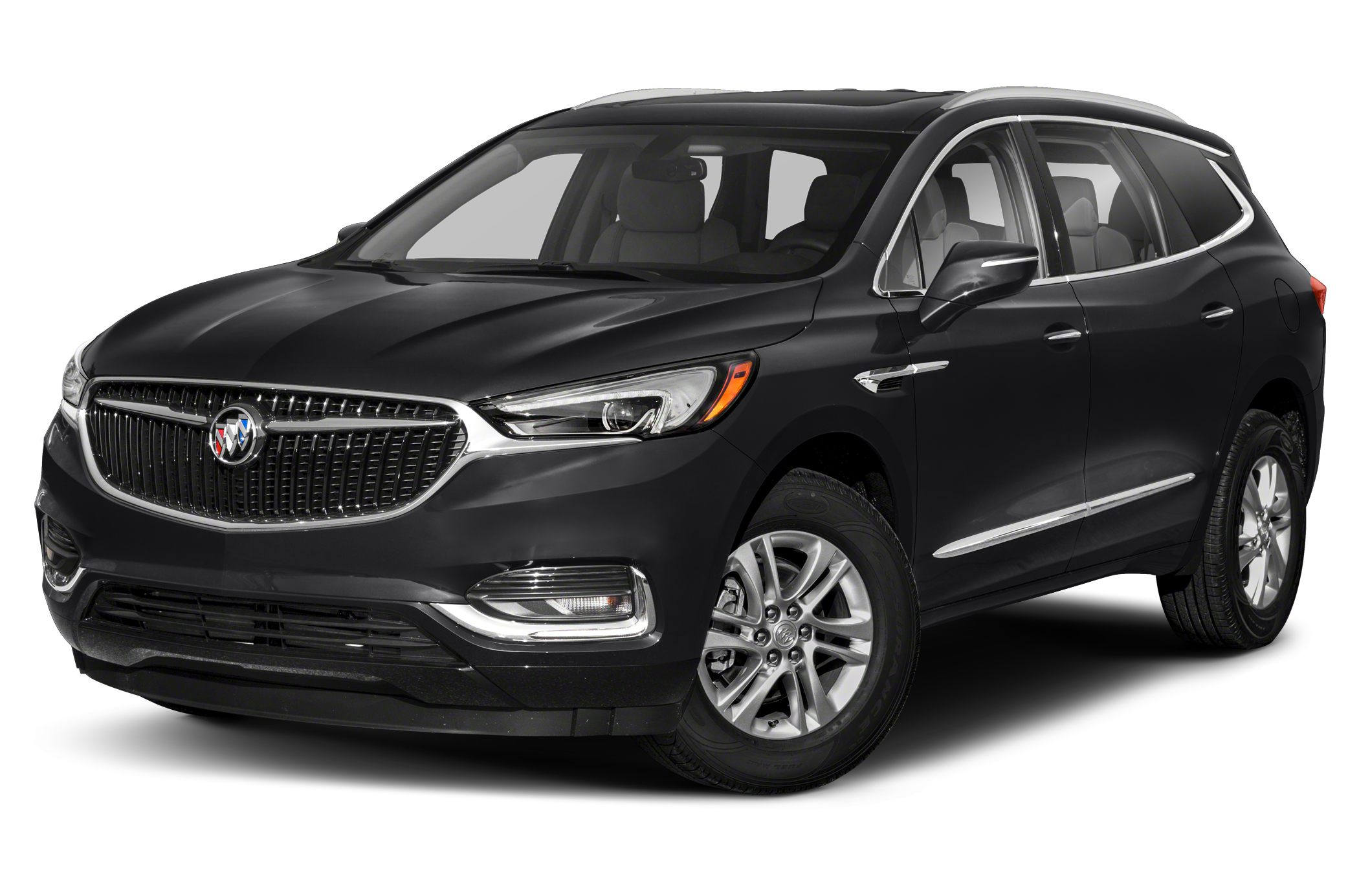 2020 Buick Enclave Redesign and Review