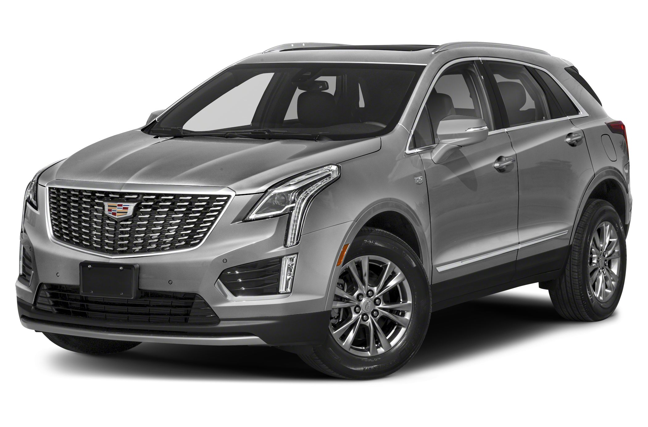 2020 Cadillac Xt5 Review Interior Price Specs >> 2020 Cadillac Xt5 Luxury 4dr All Wheel Drive Pricing And Options