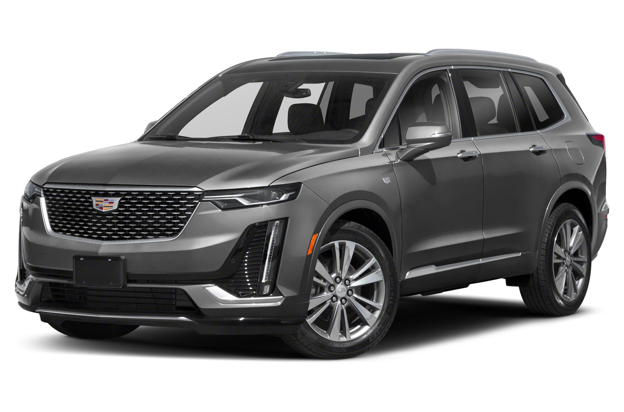 2020 Cadillac Xt6 Reviews Specs Photos