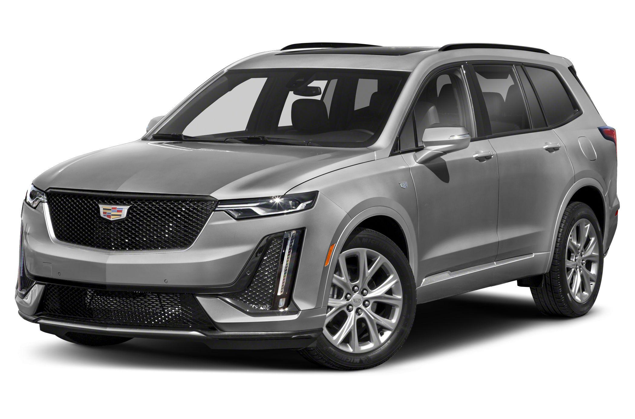 Prices Cadillac Xt6 2021