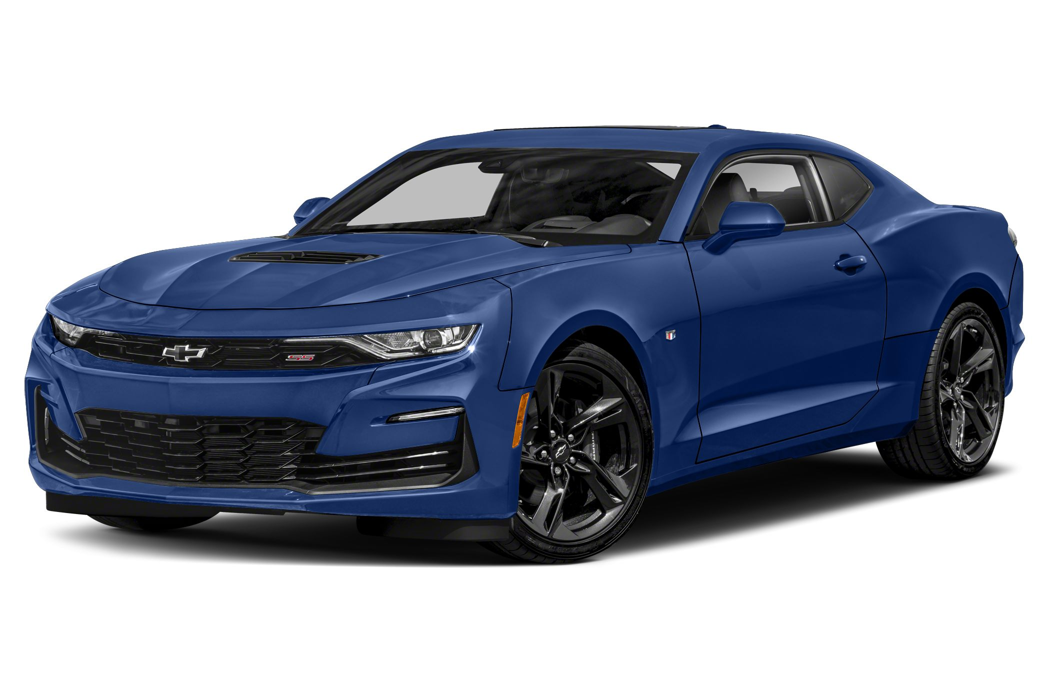 2020 Chevrolet Camaro 1SS 2dr Coupe