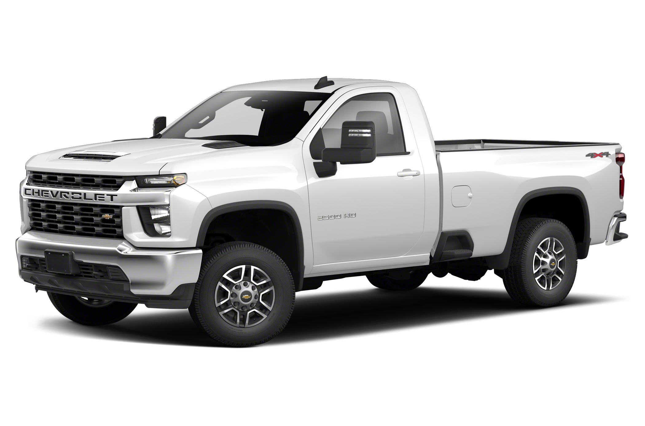 Chevy and Carhartt link on 2021 Silverado 2500 HD Special ...