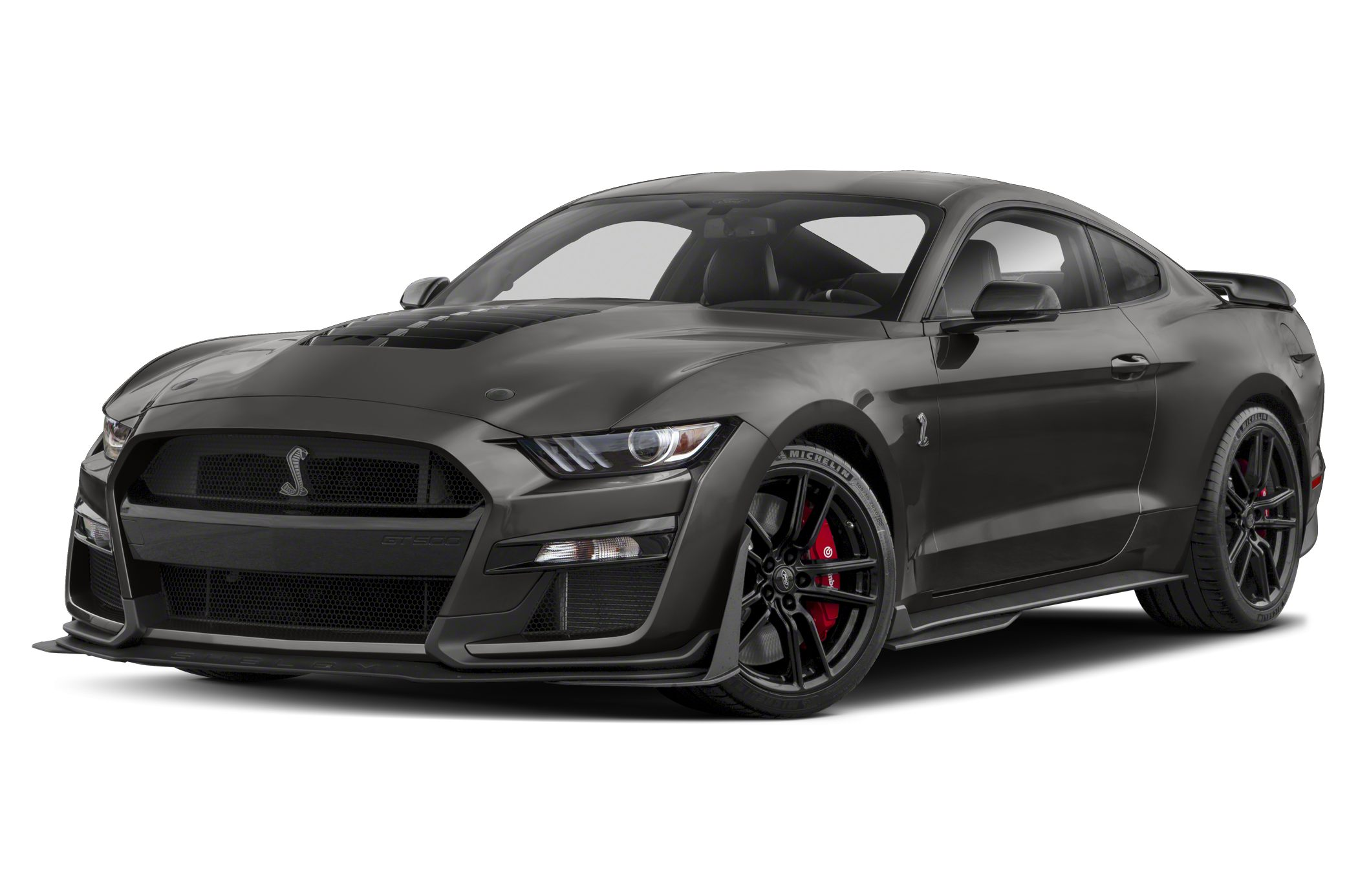 Ford raffling 2020 Mustang Shelby GT500 for charity | Autoblog